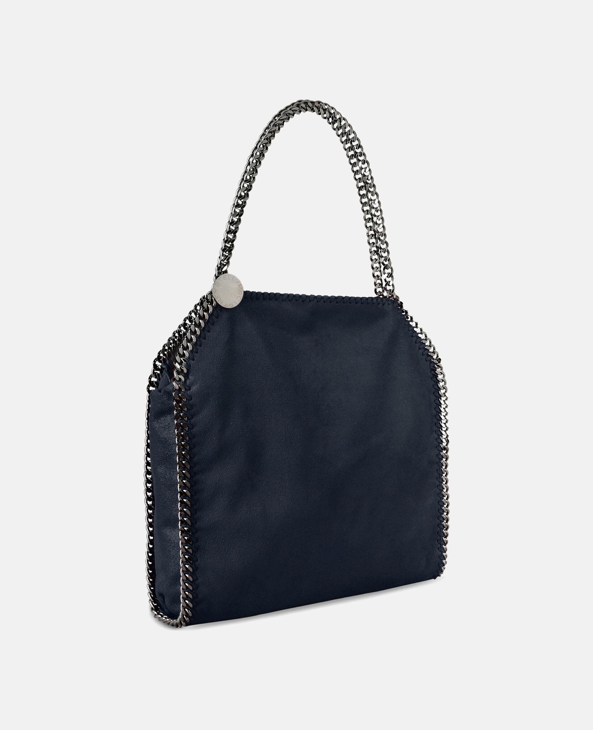 Falabella Tote Bag-Blue-large image number 1