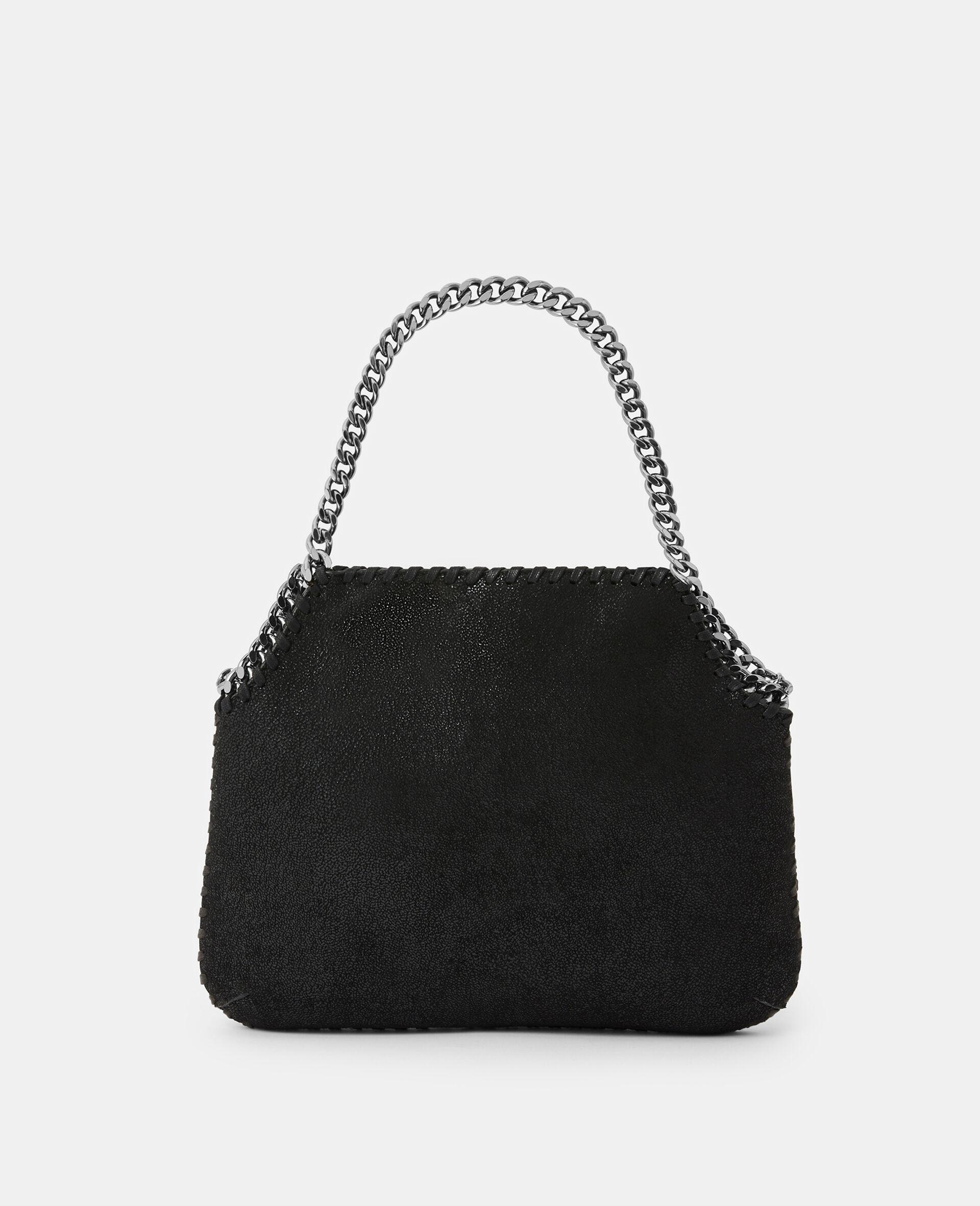 Mini-sac porté épaule Falabella-Vert-large image number 2
