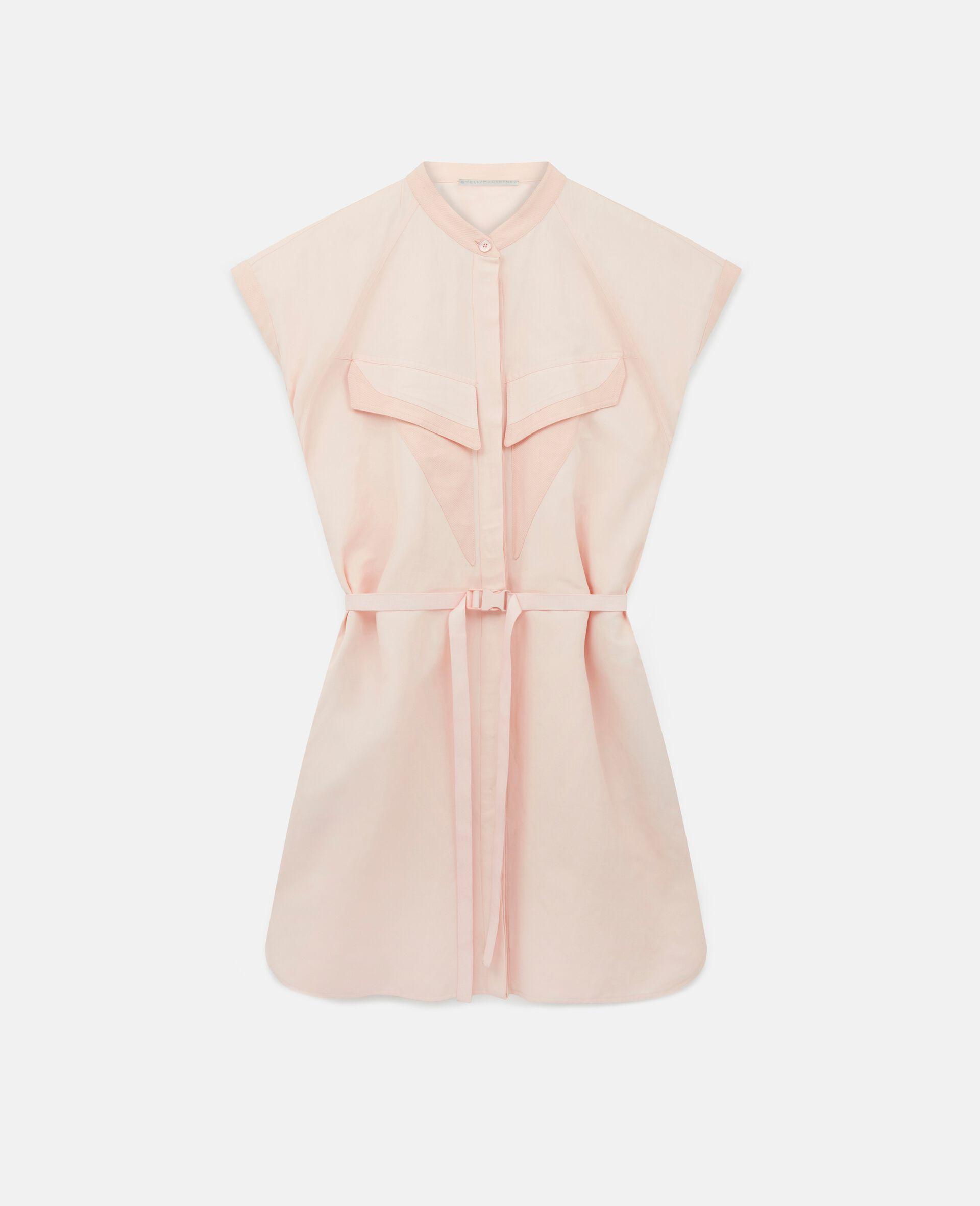 Lexie Midi Dress-Pink-large image number 0