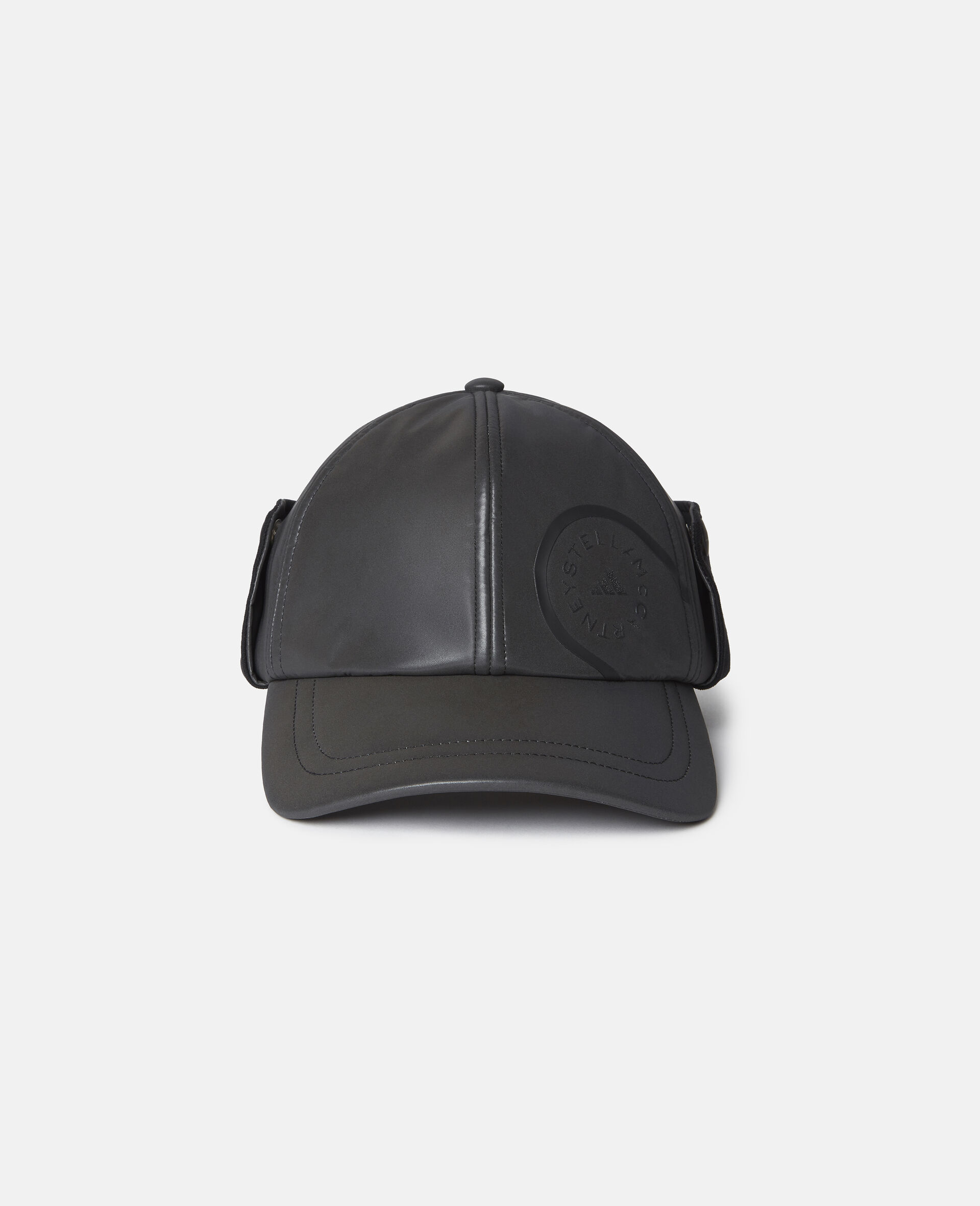 Padded Cap-Multicolour-large image number 0