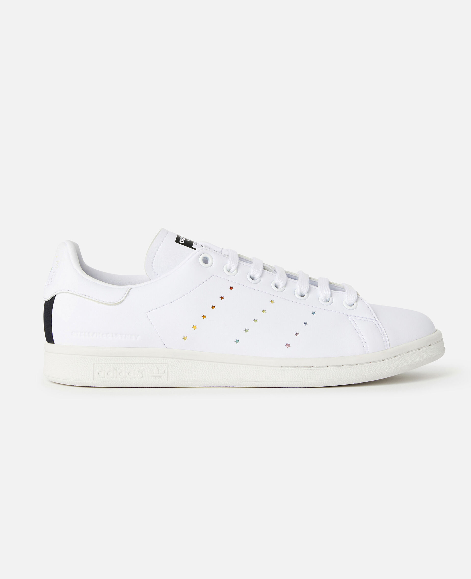 Men's Stella #stansmith adidas-White-large