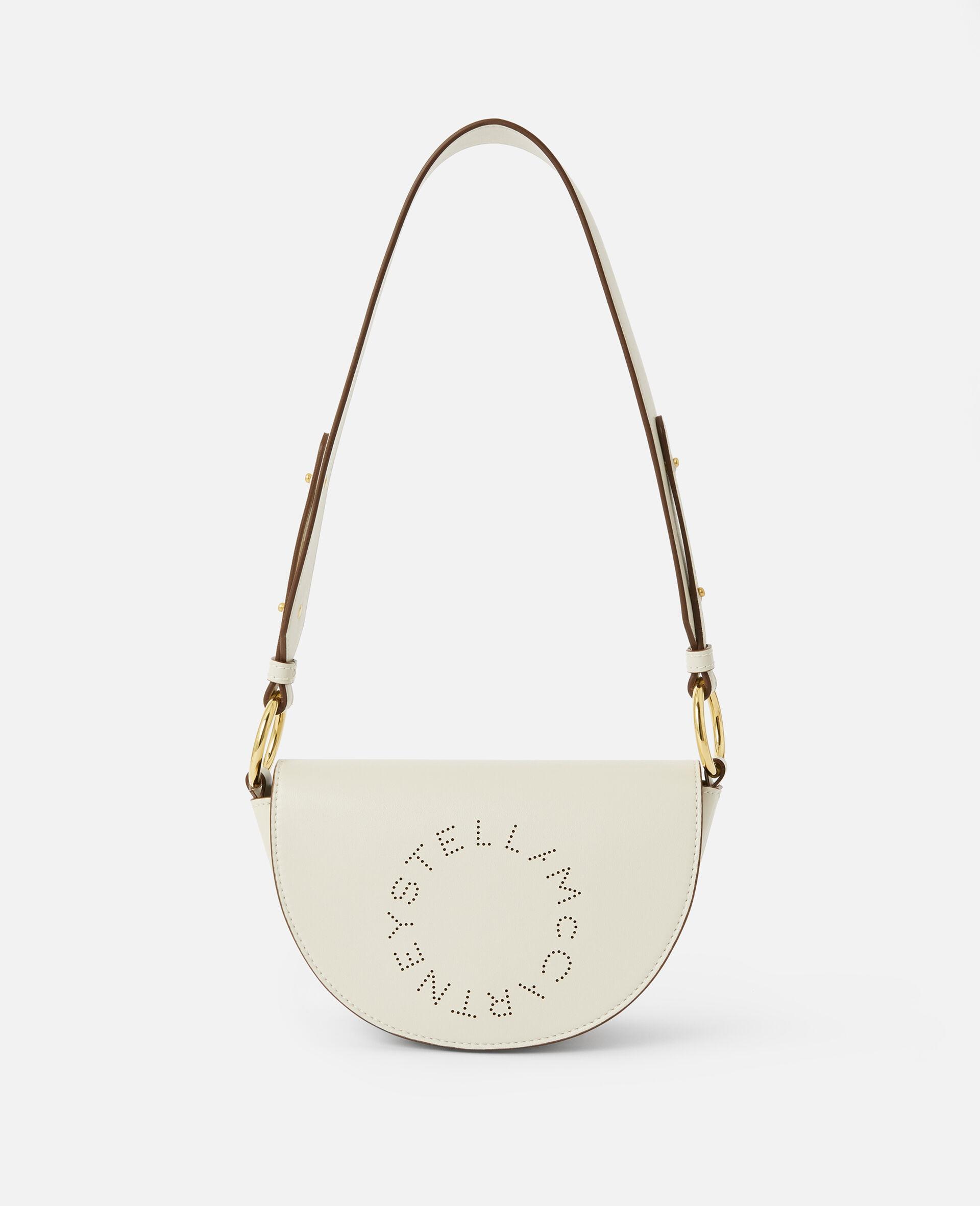 Mini-sac Logo Marlee-Noir-large image number 0