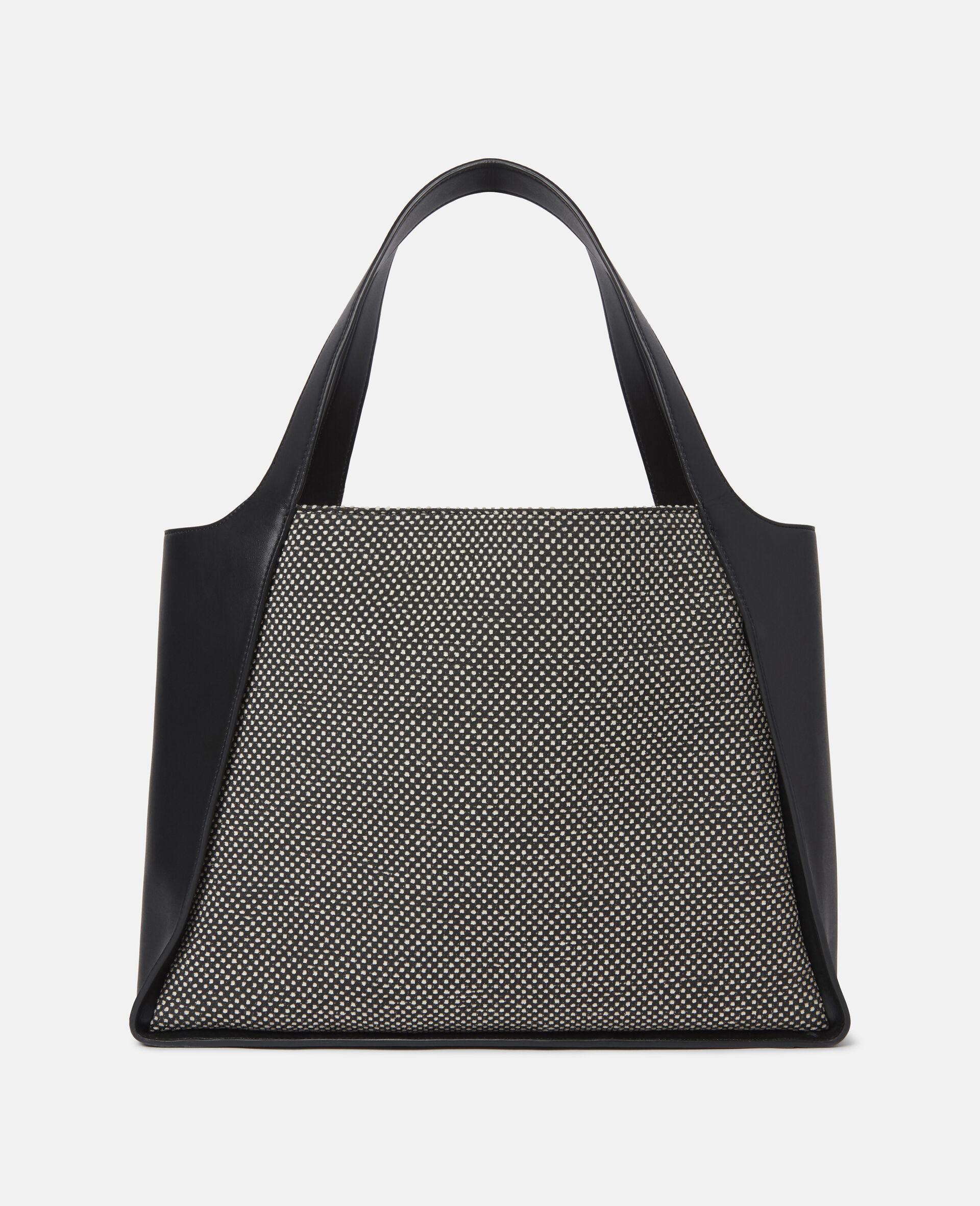 Tote Bag mit Stella Logo-Beige-large image number 2