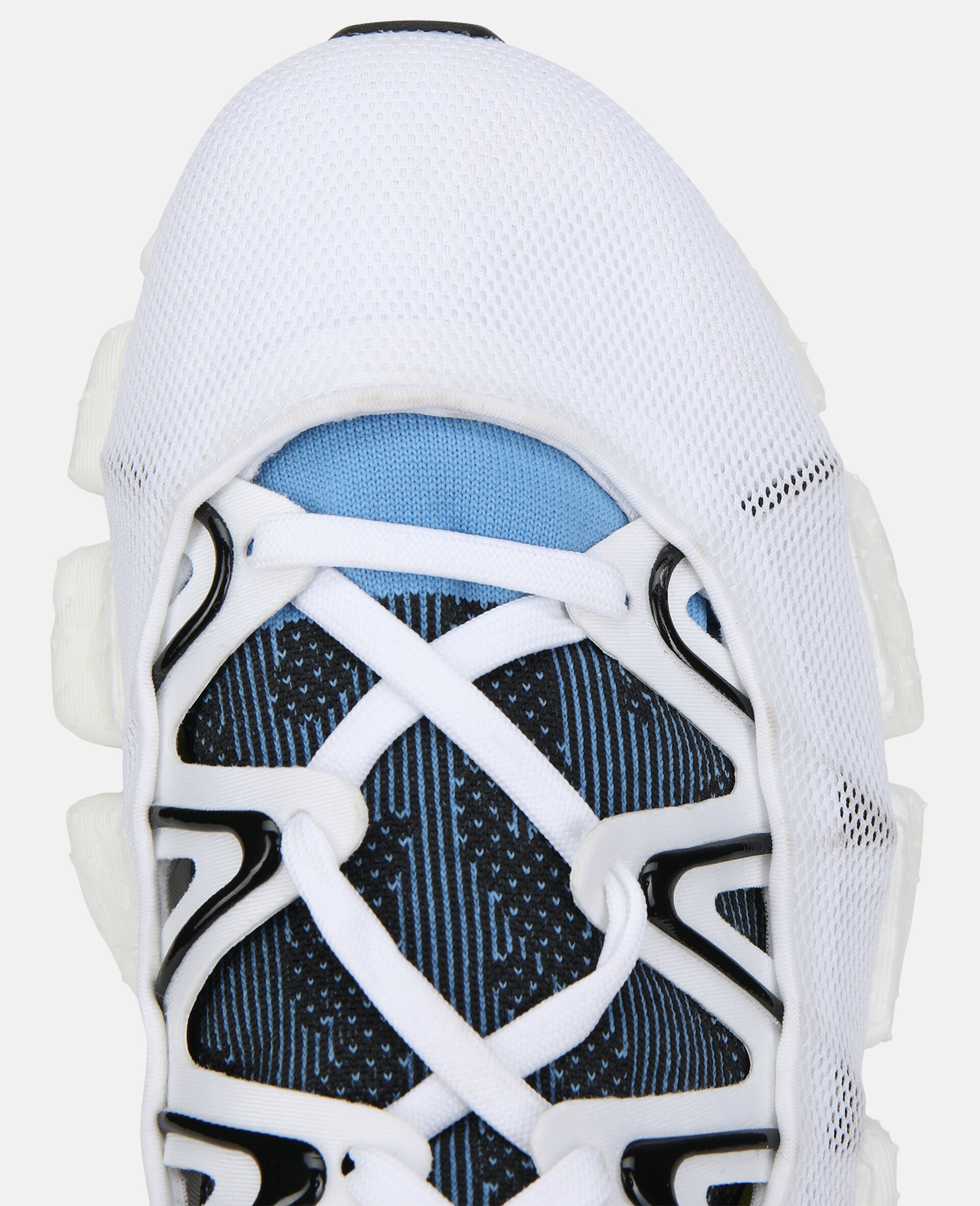 Climacool Vento 3-in-1 Trainers -White-large image number 3