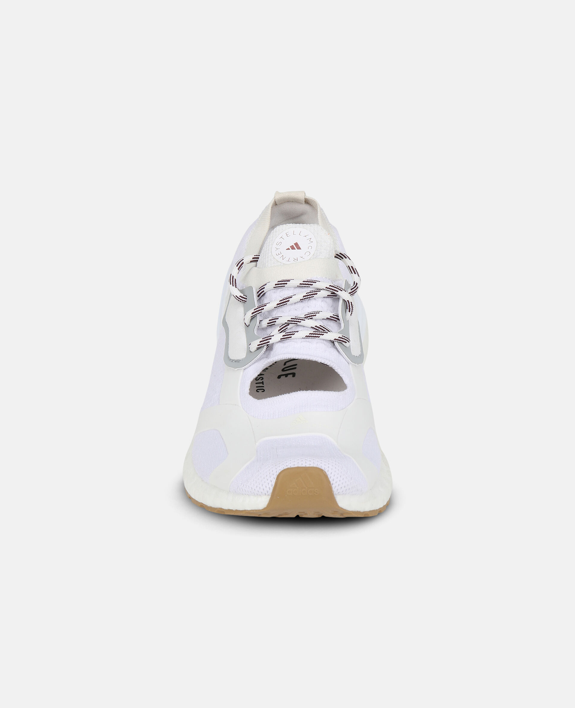 白色 Ultraboost 运动鞋-白色-large image number 2