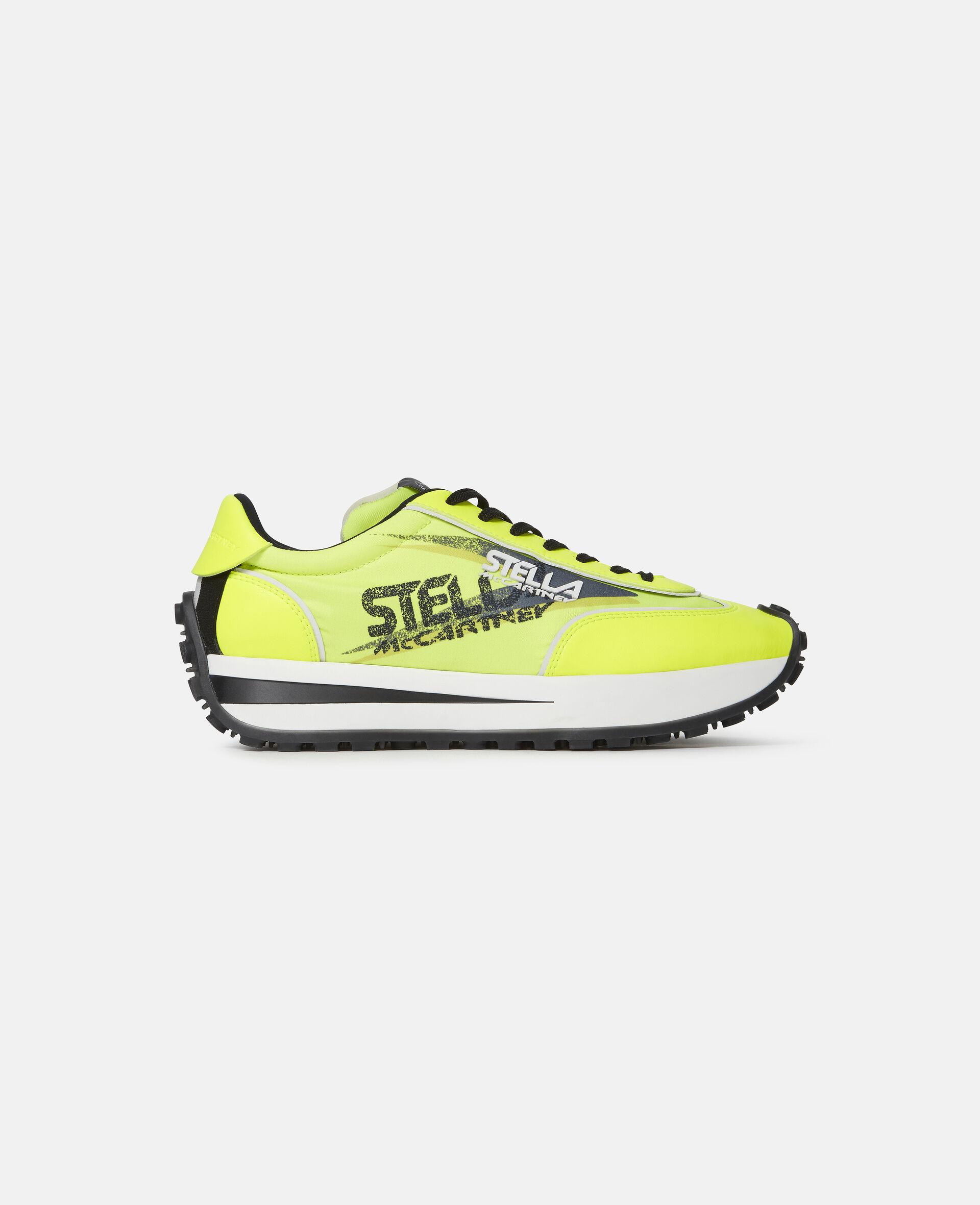 Unisex Reclypse Sneakers-Multicolour-large image number 0