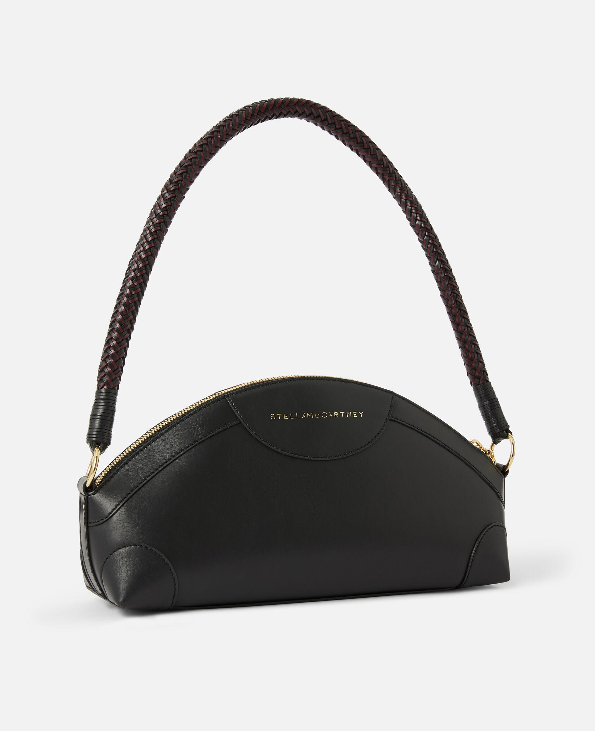 Medium Doctor Bag-Black-large image number 1