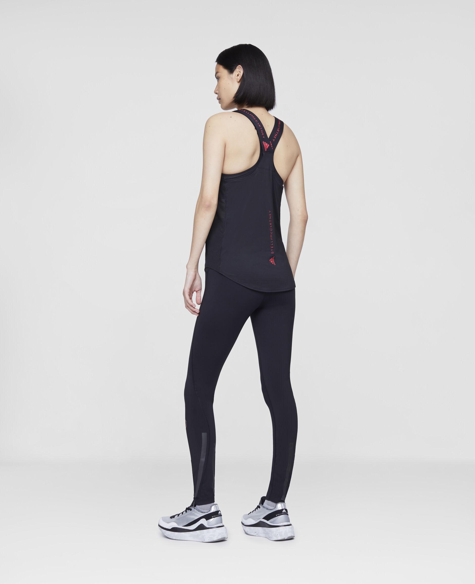 Débardeur de yoga noir-Noir-large image number 2