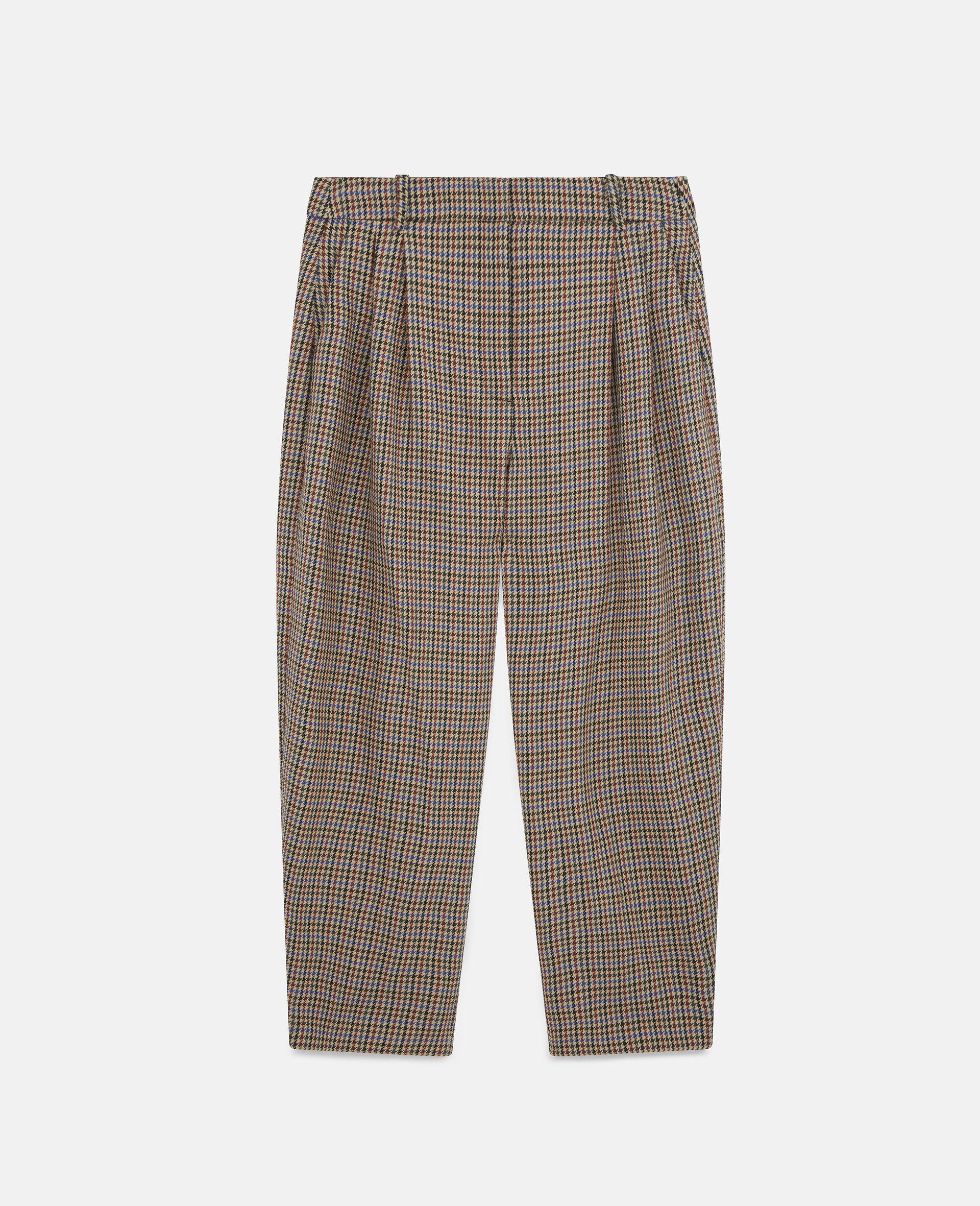 Cavalry Wool Pants-Beige-large image number 0