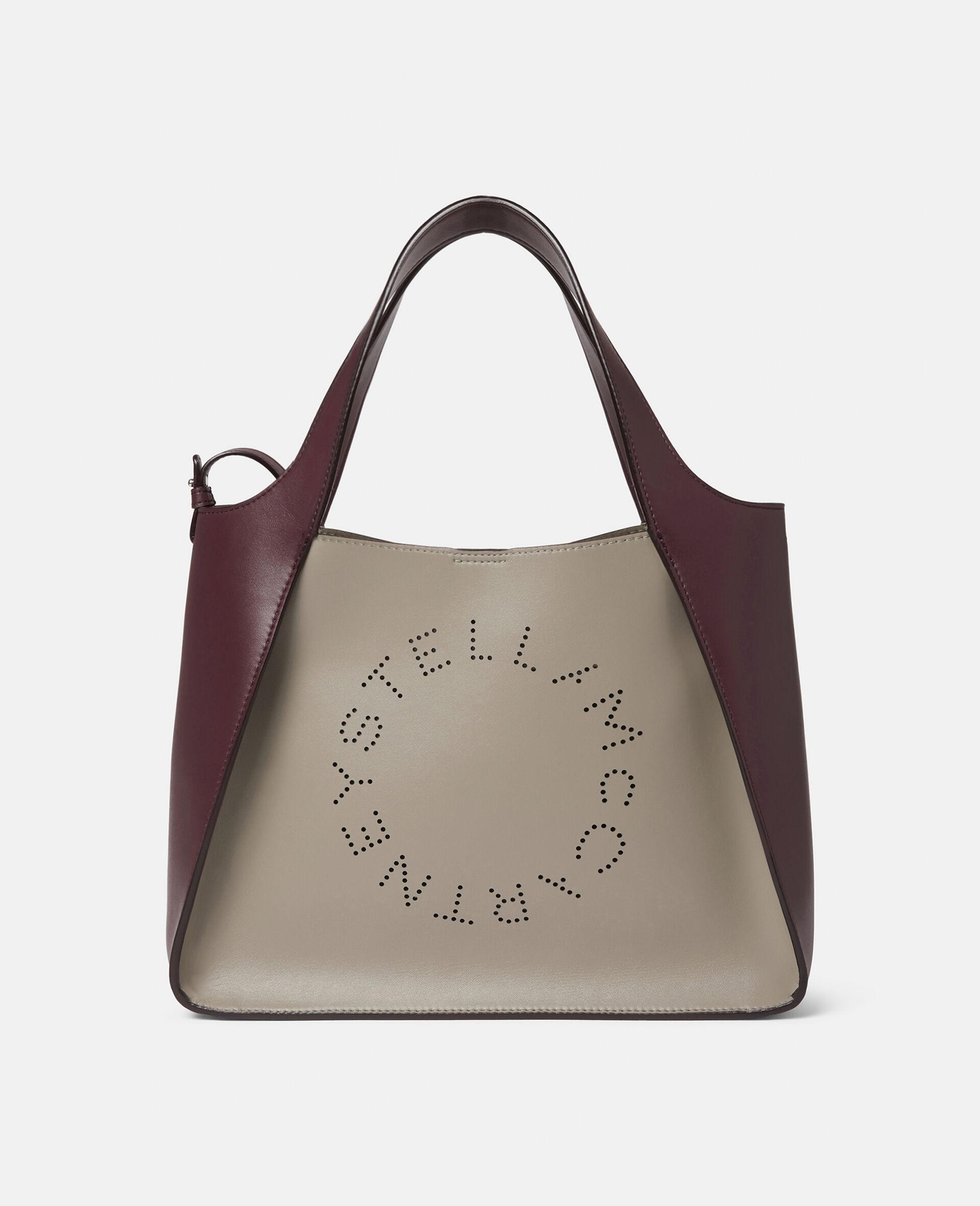 Sac à bandoulière logo Stella -Blanc-large image number 0