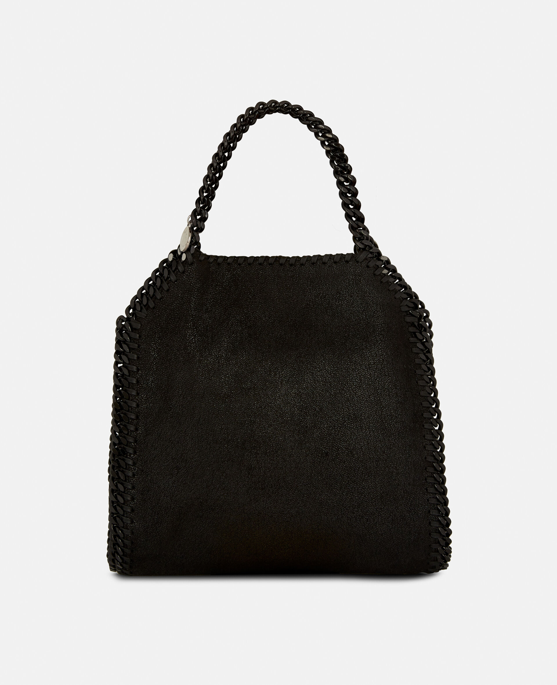 Falabella Mini Tote-Black-large image number 2