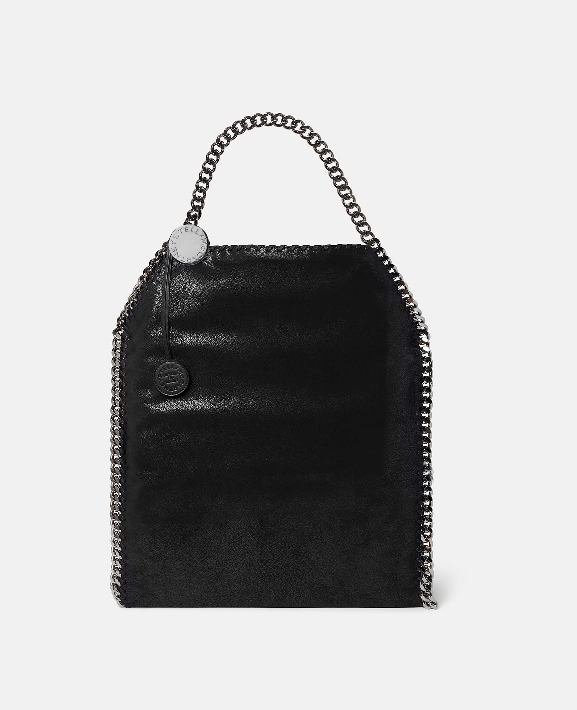 Maxi Tote Bag Falabella-Schwarz-large image number 0