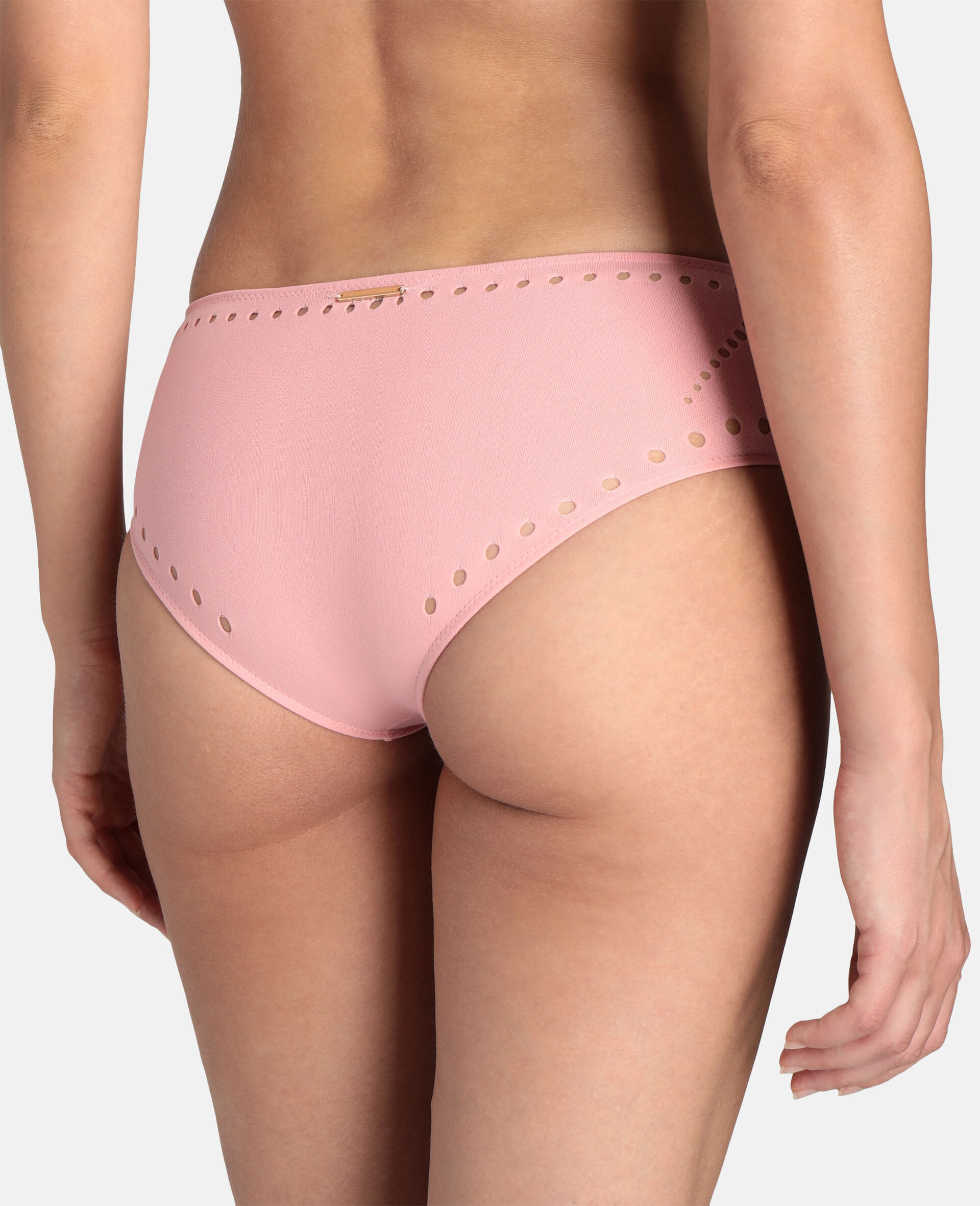 Stellawear Briefs-Pink-large image number 2