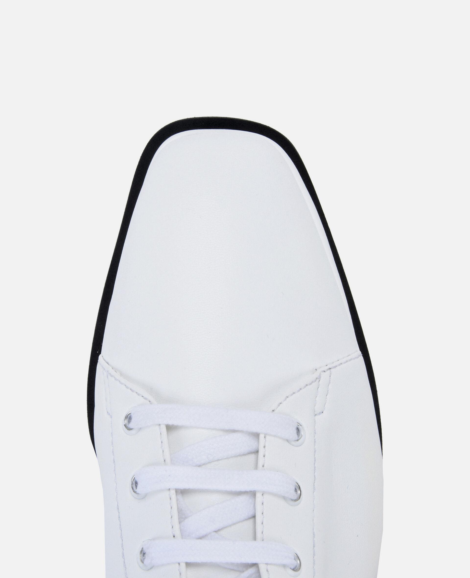 Sneakers Sneak-Elyse-Blanc-large image number 3