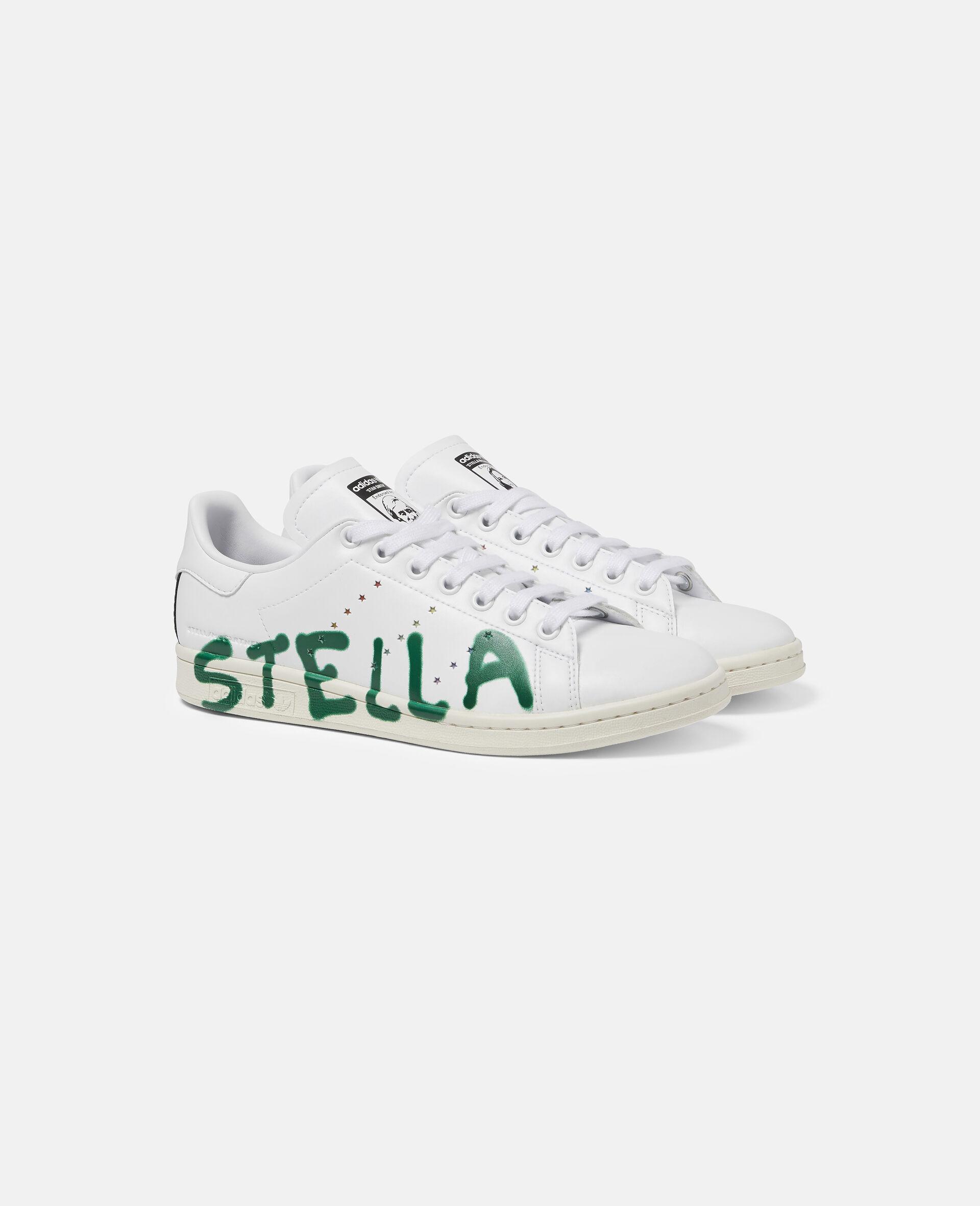 adidas StanSmith Stella Ed Curtis-Bianco-large image number 2