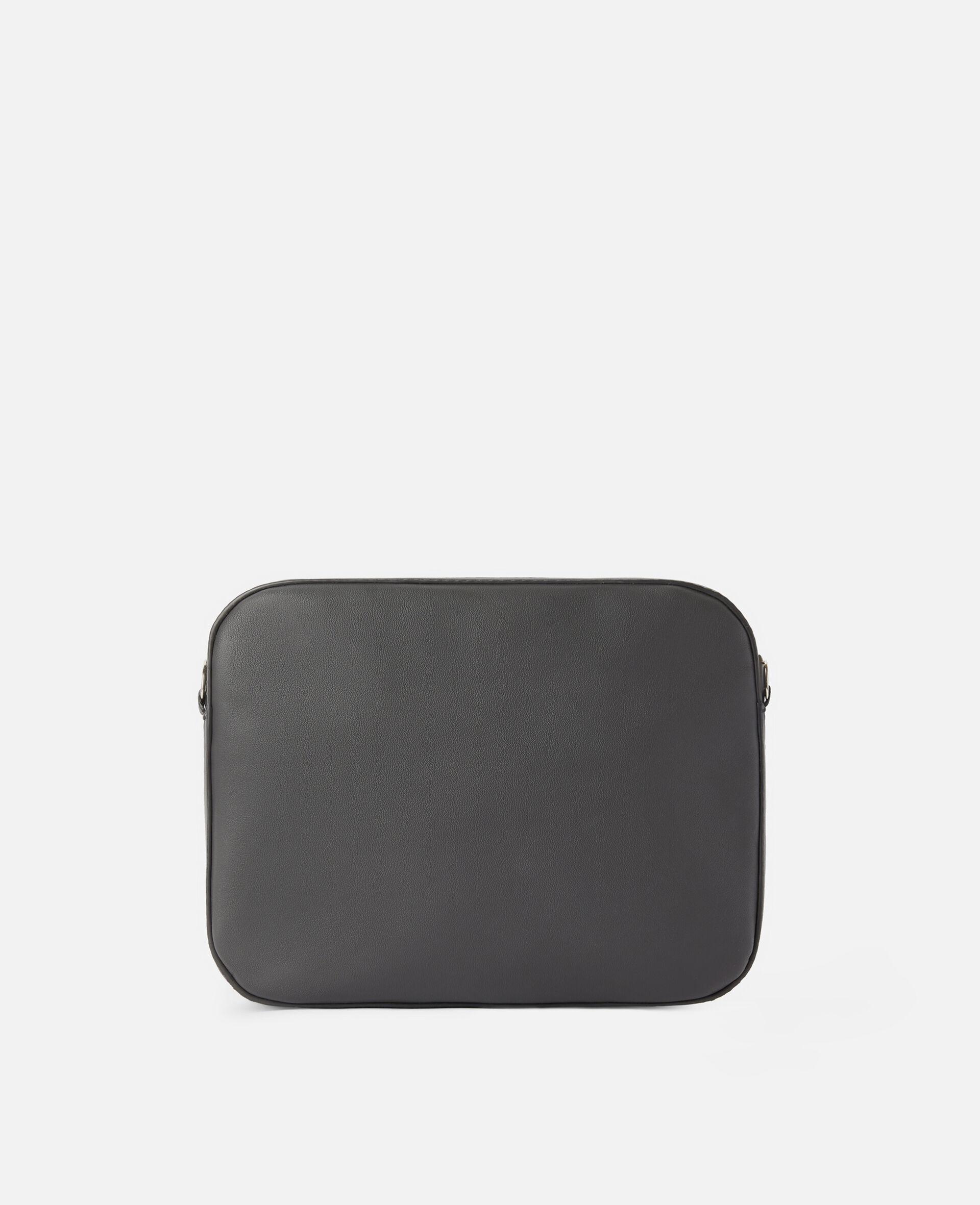 Stella Logo Mini Bag-Grey-large image number 2