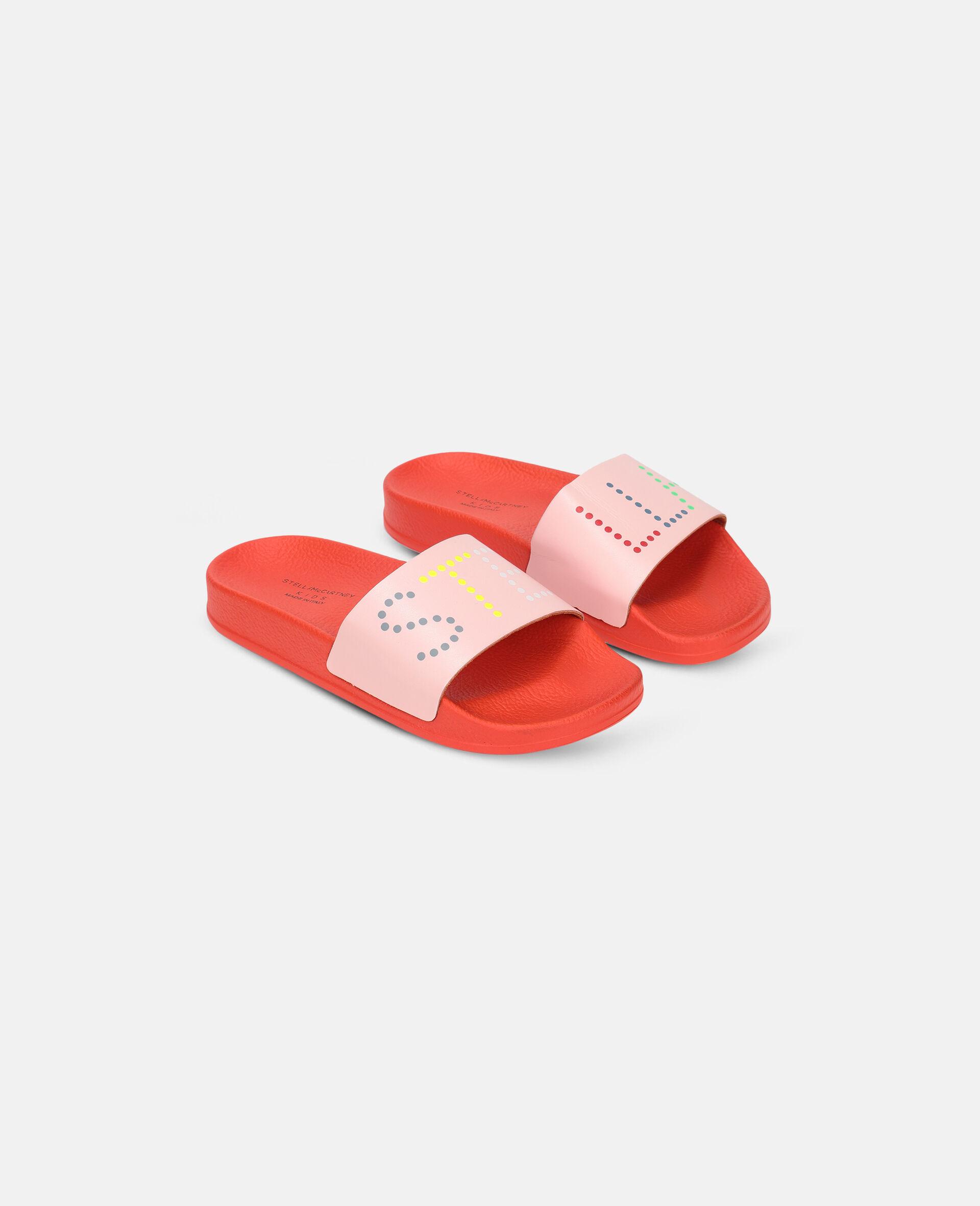 Stella Logo Slides -Pink-large image number 3