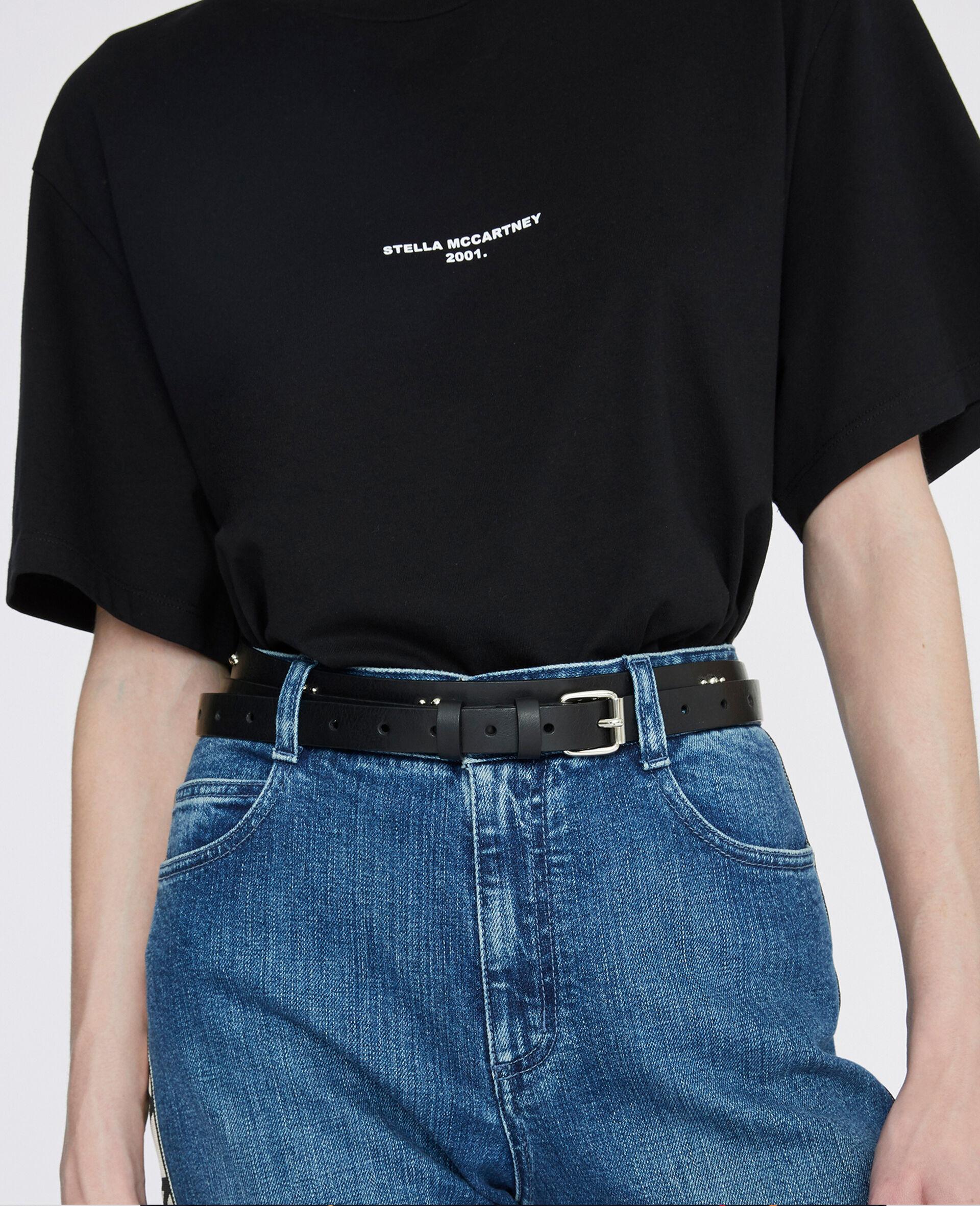 Stella McCartney 2001. T-Shirt-Schwarz-large image number 3