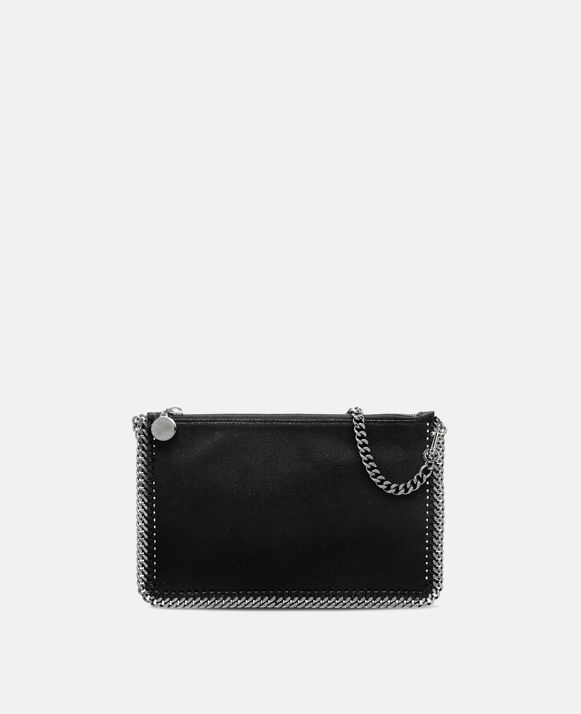 Falabella Purse-Black-large image number 0