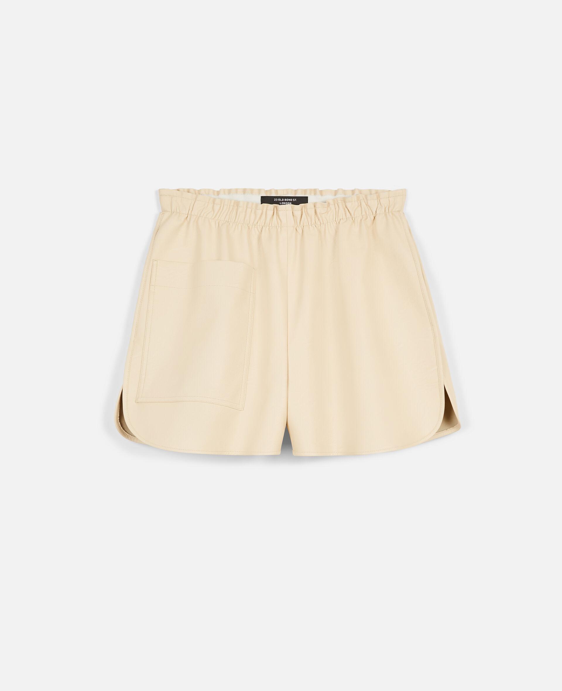 Lane Alter Mat Shorts-Beige-large image number 0