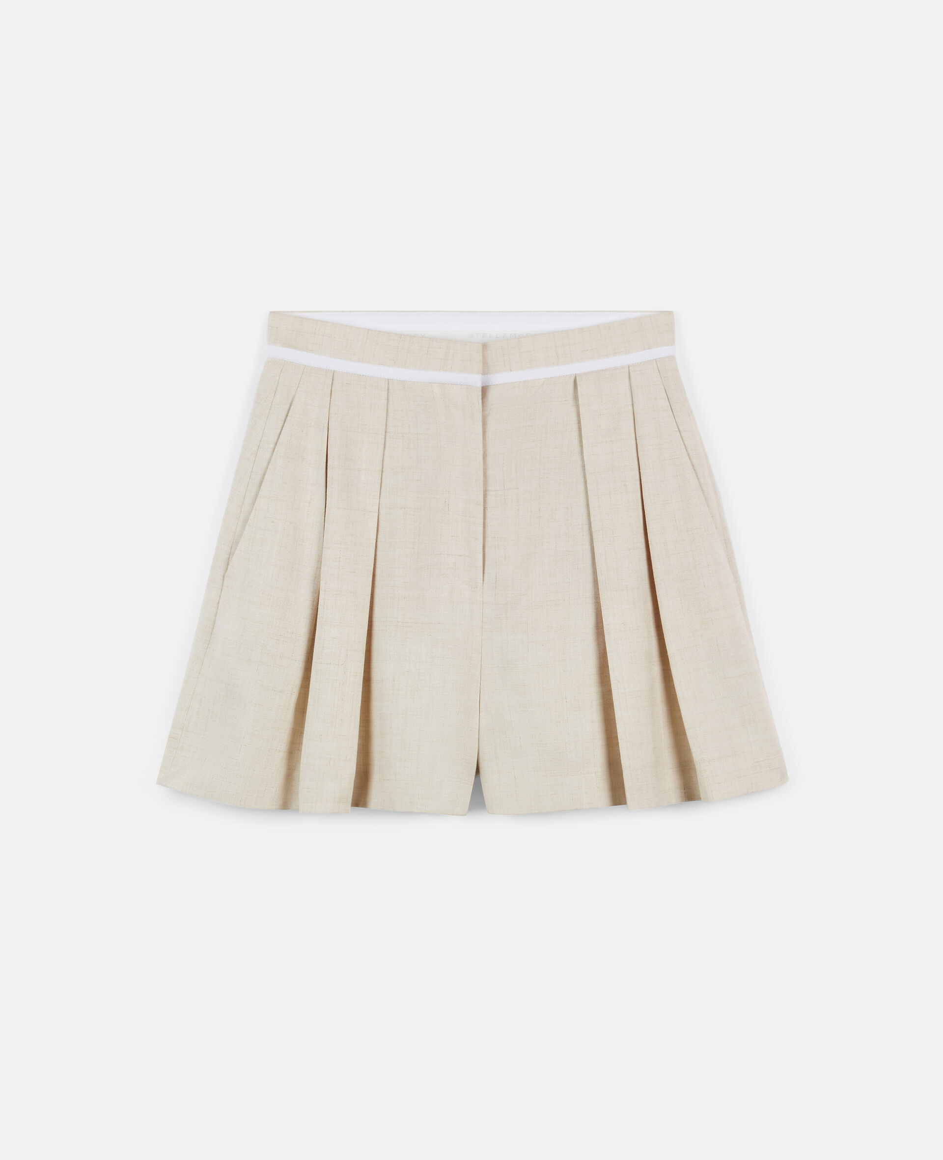 Shorts Ariel-Beige-large image number 0