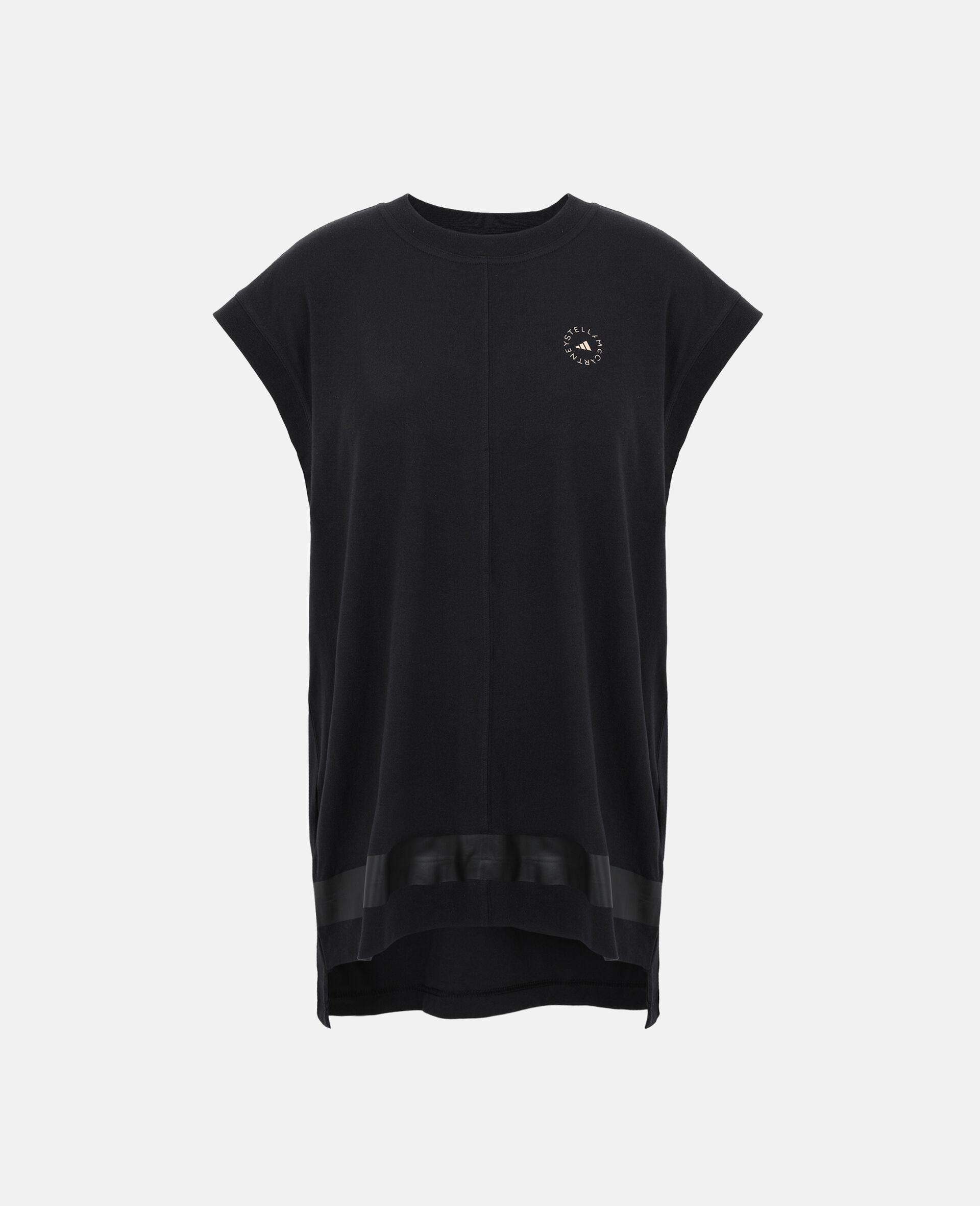 Black Training Vest-Black-large image number 0