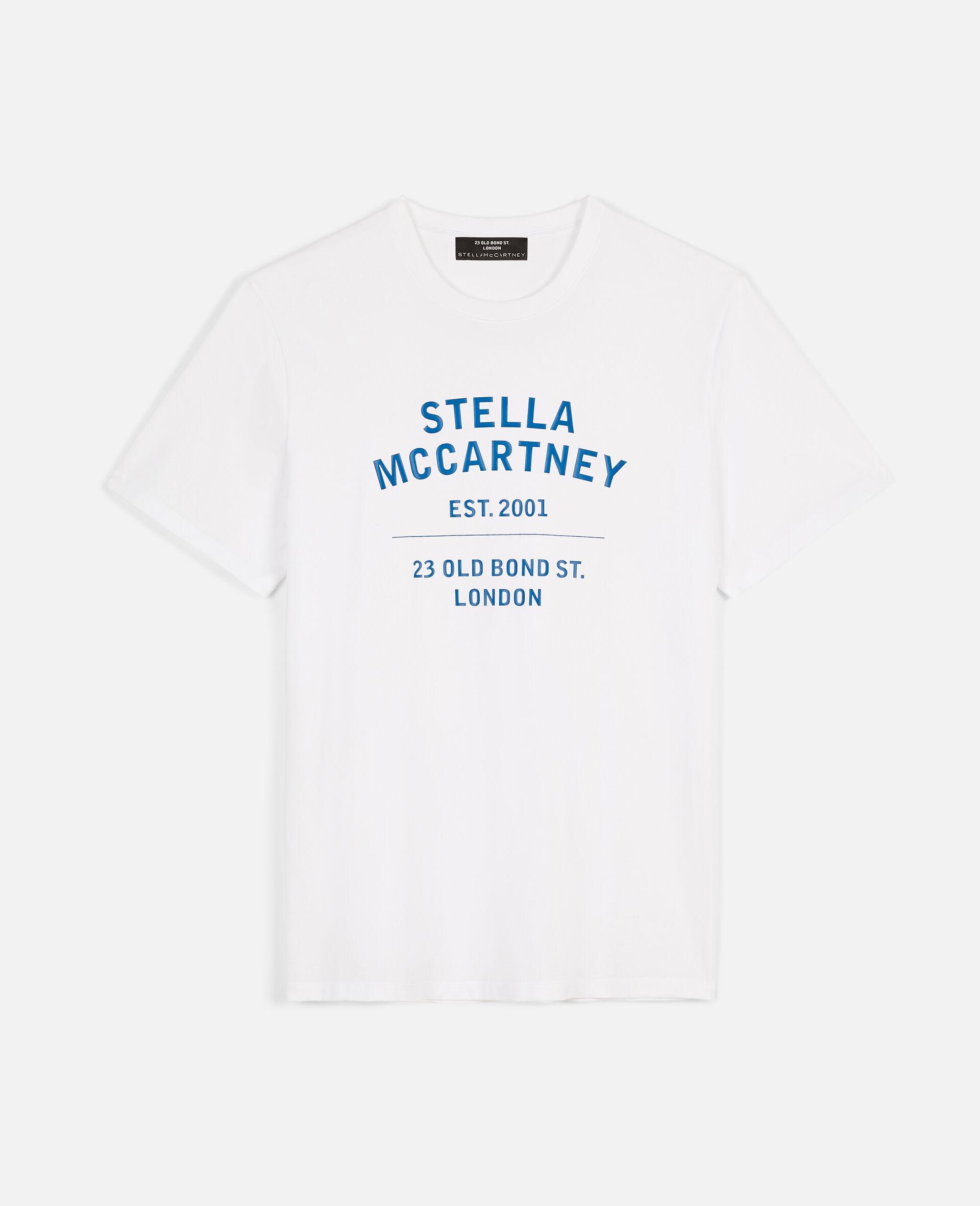 23 OBS Organic Cotton T-Shirt-Black-large image number 0