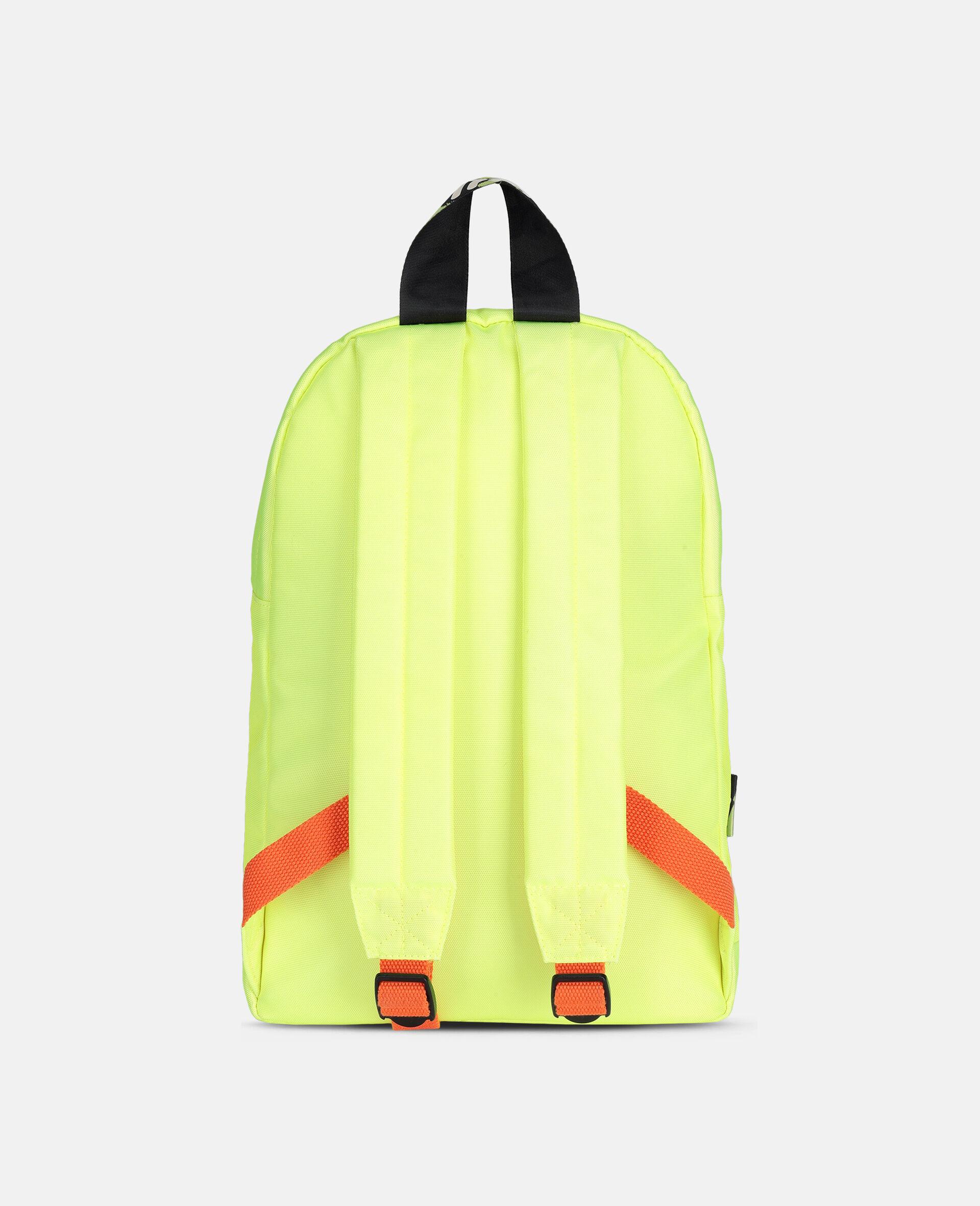Logo Sport Backpack -Grey-large image number 3