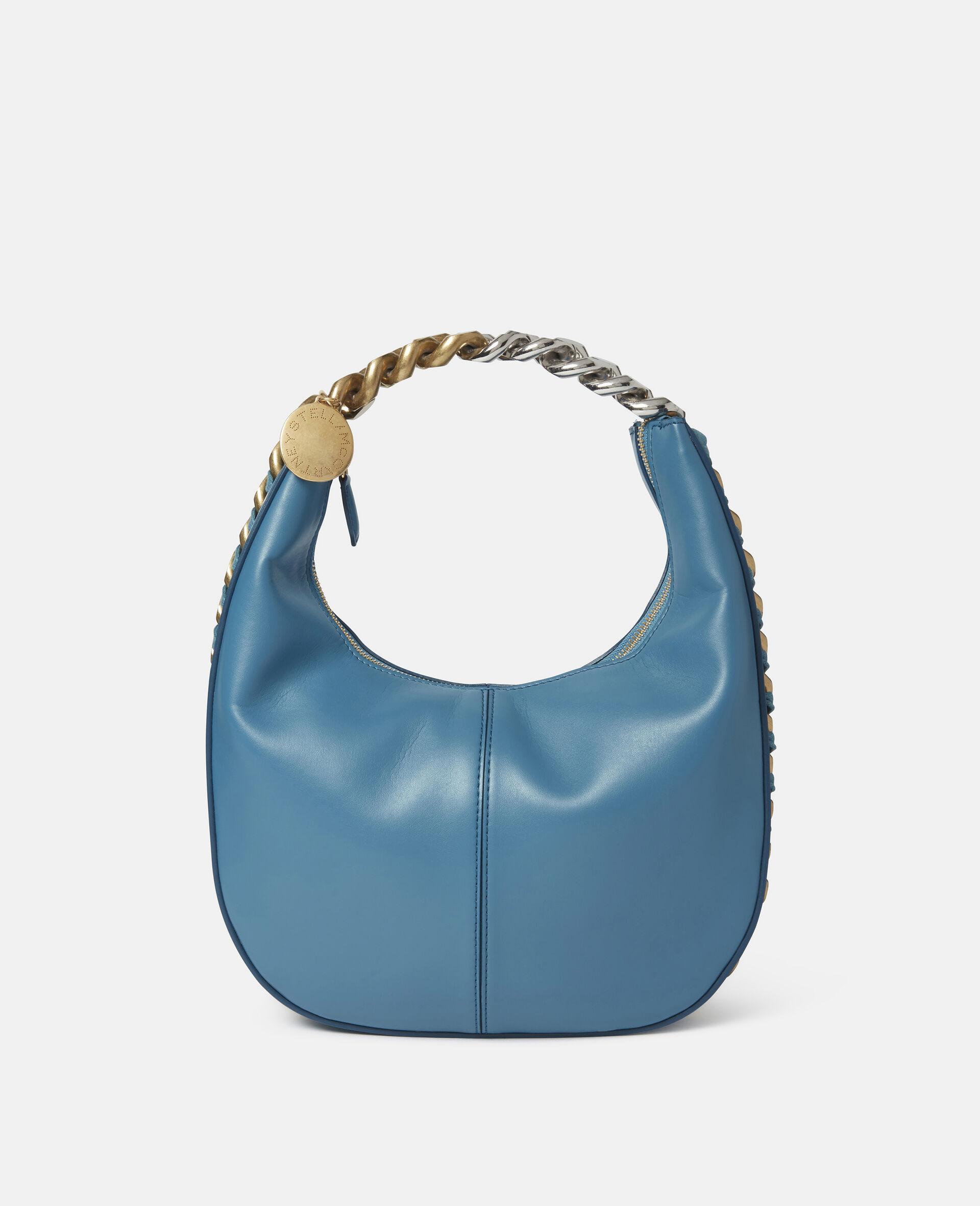 Petit sac porté épaule Zipit Frayme-Noir-large image number 0