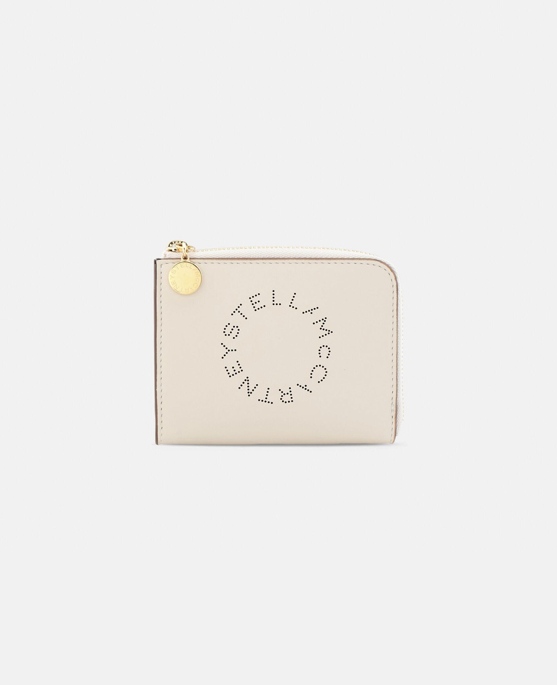 Porta Carte Stella Logo-Grigio-large image number 0