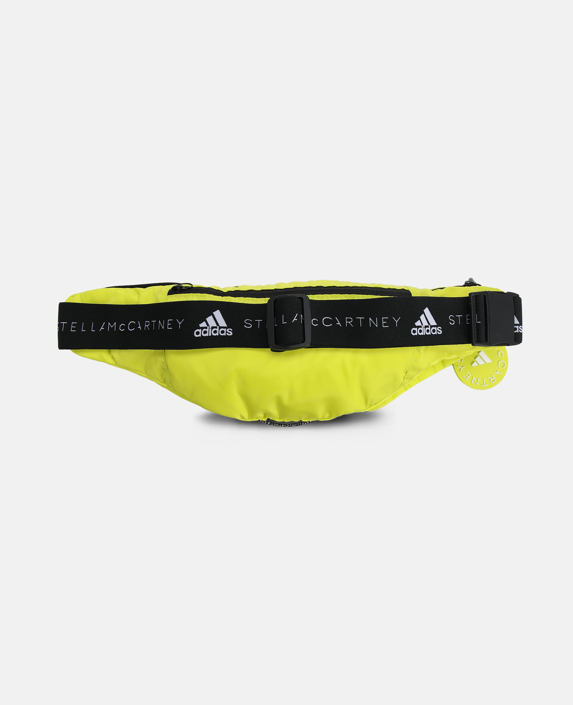 Yellow Running Bum bag-Yellow-large image number 3