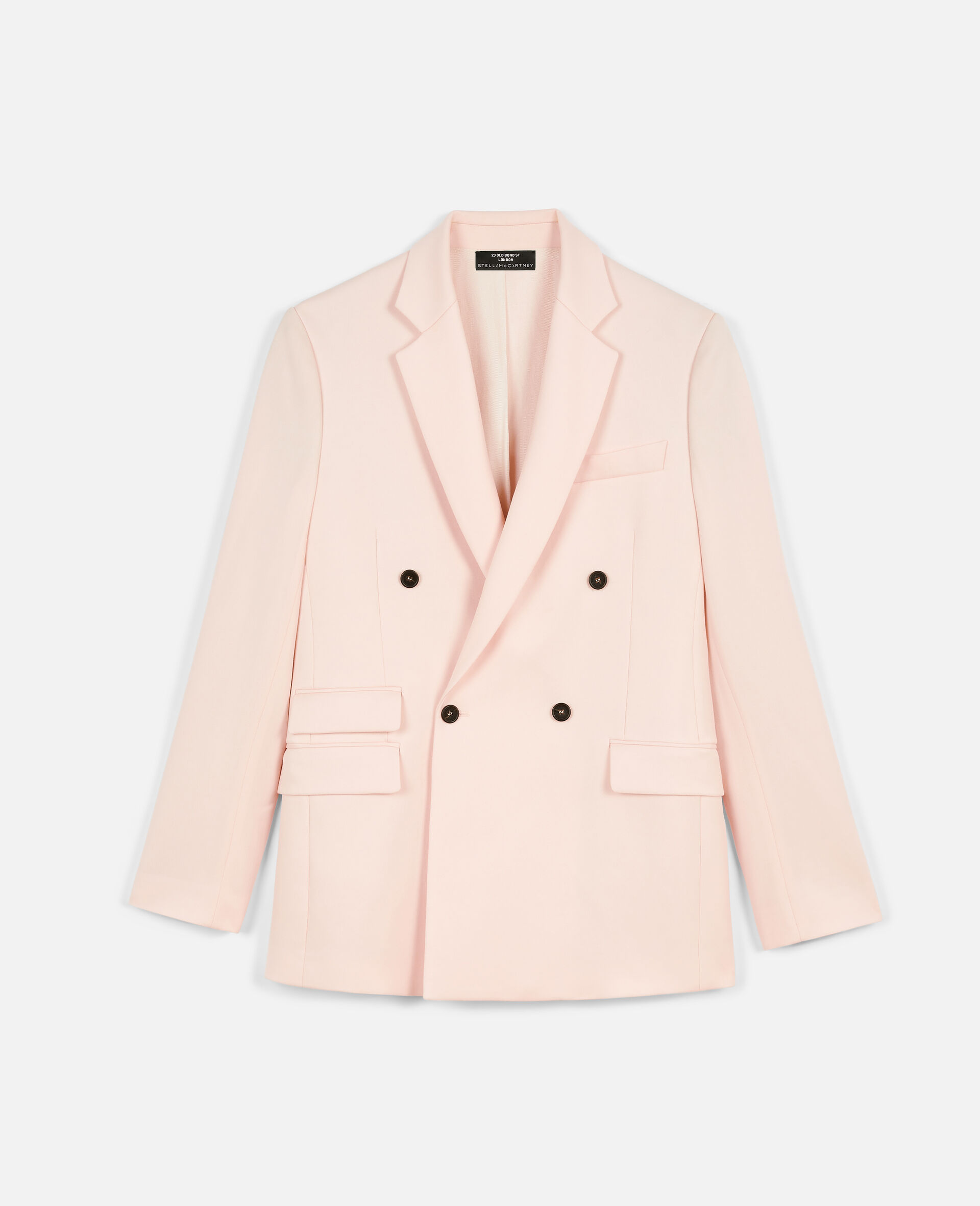 Holden Tailored Jacket-Pink-large