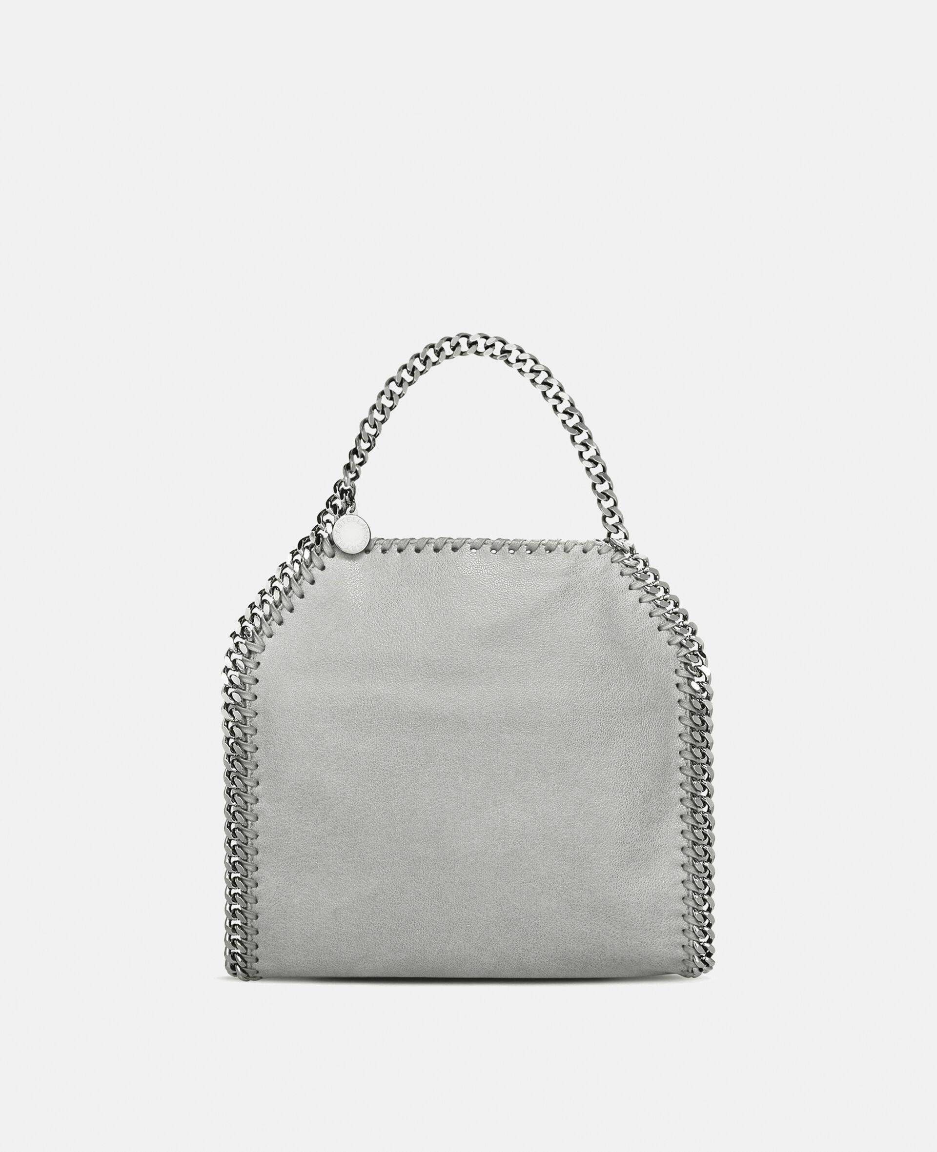 Mini Tote Bag Falabella-Grau-large image number 0