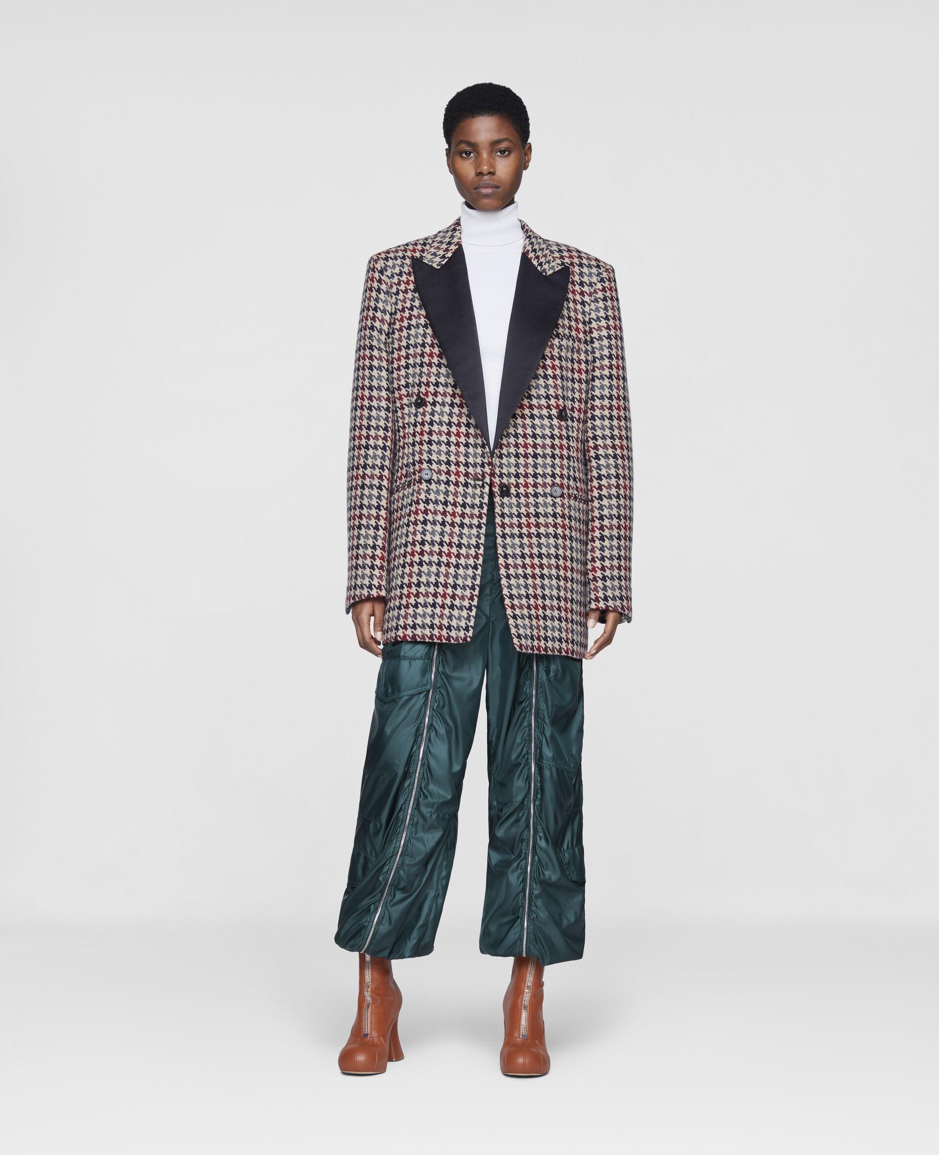 Marthy Jacket-Multicolour-large image number 1