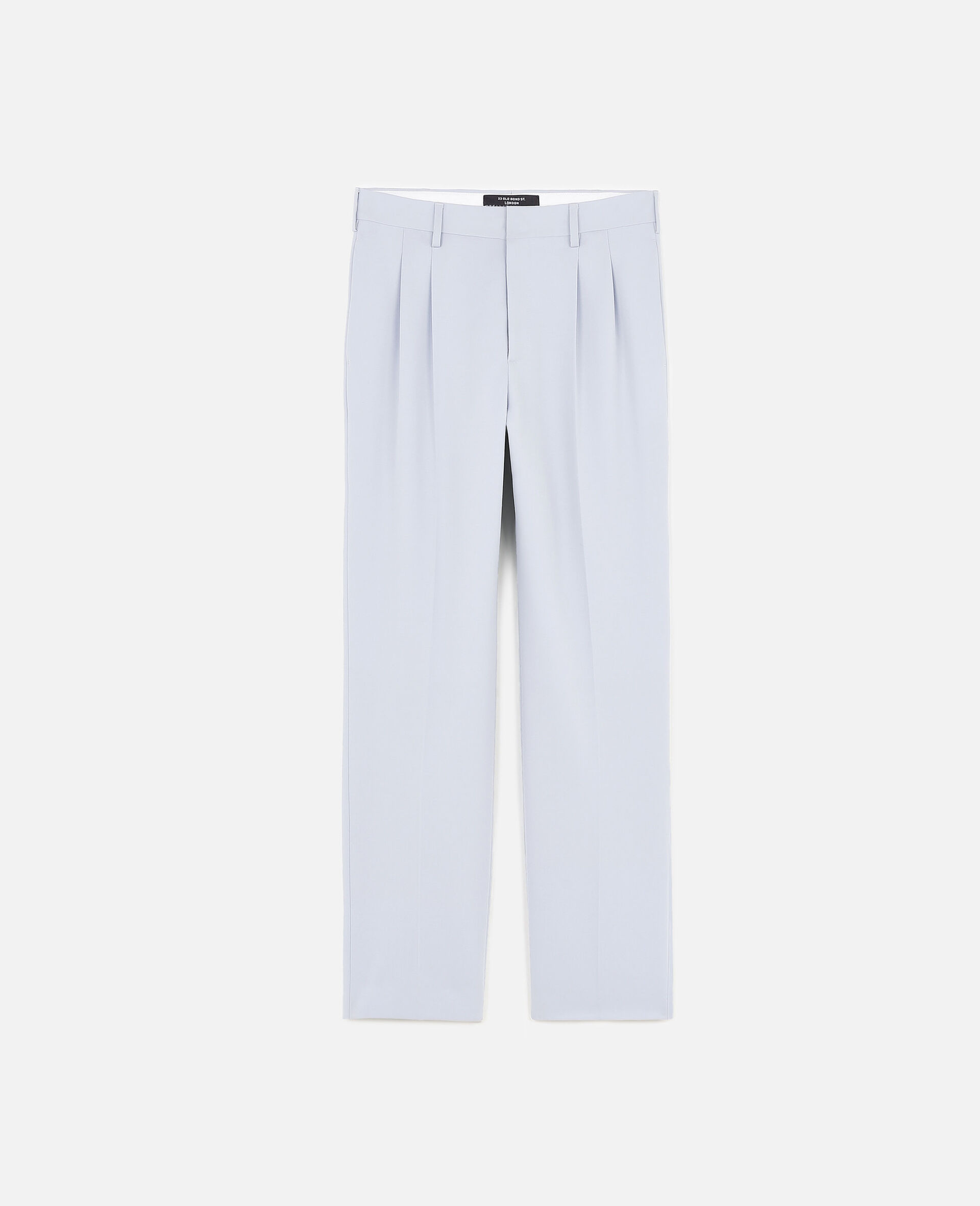 Julien Tailored Pants-Blue-large image number 0