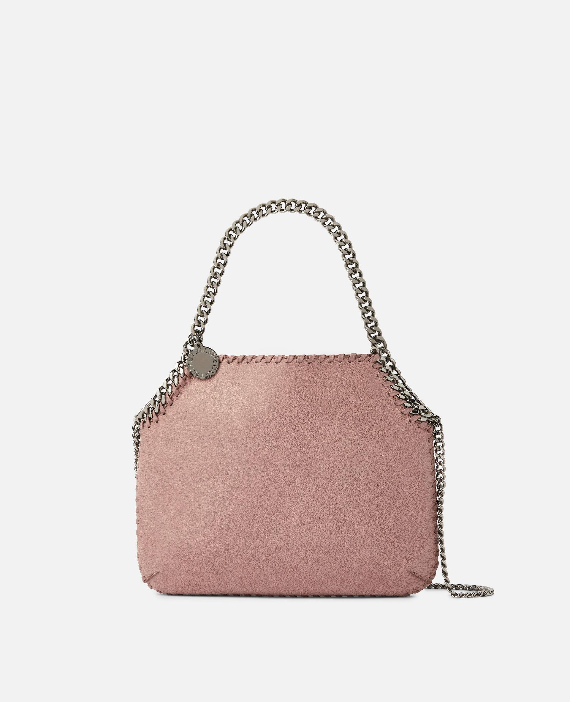 Mini-sac porté épaule Falabella-Vert-large image number 0