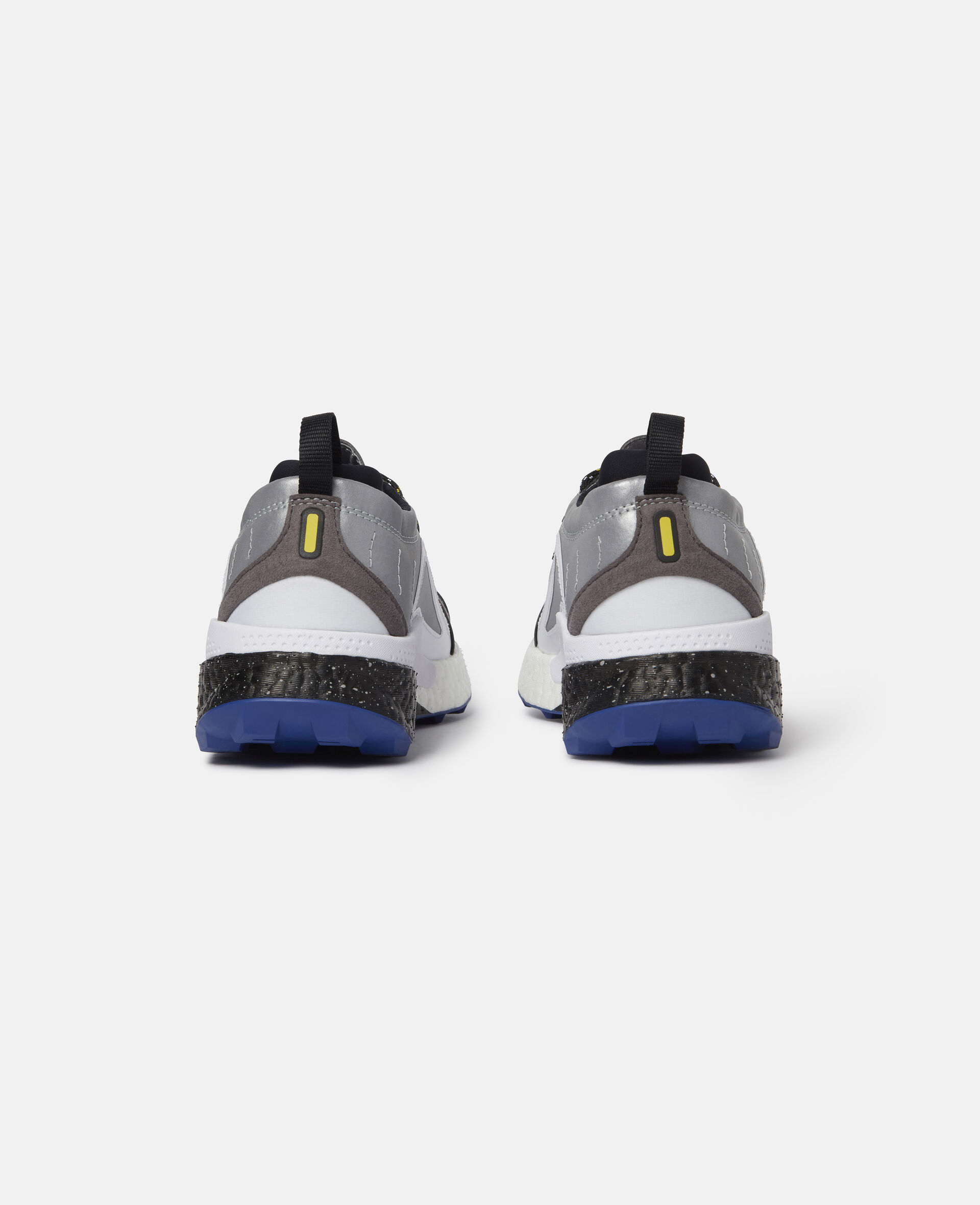 Outdoor Boost 2.0 Running Trainers-Multicolour-large image number 4