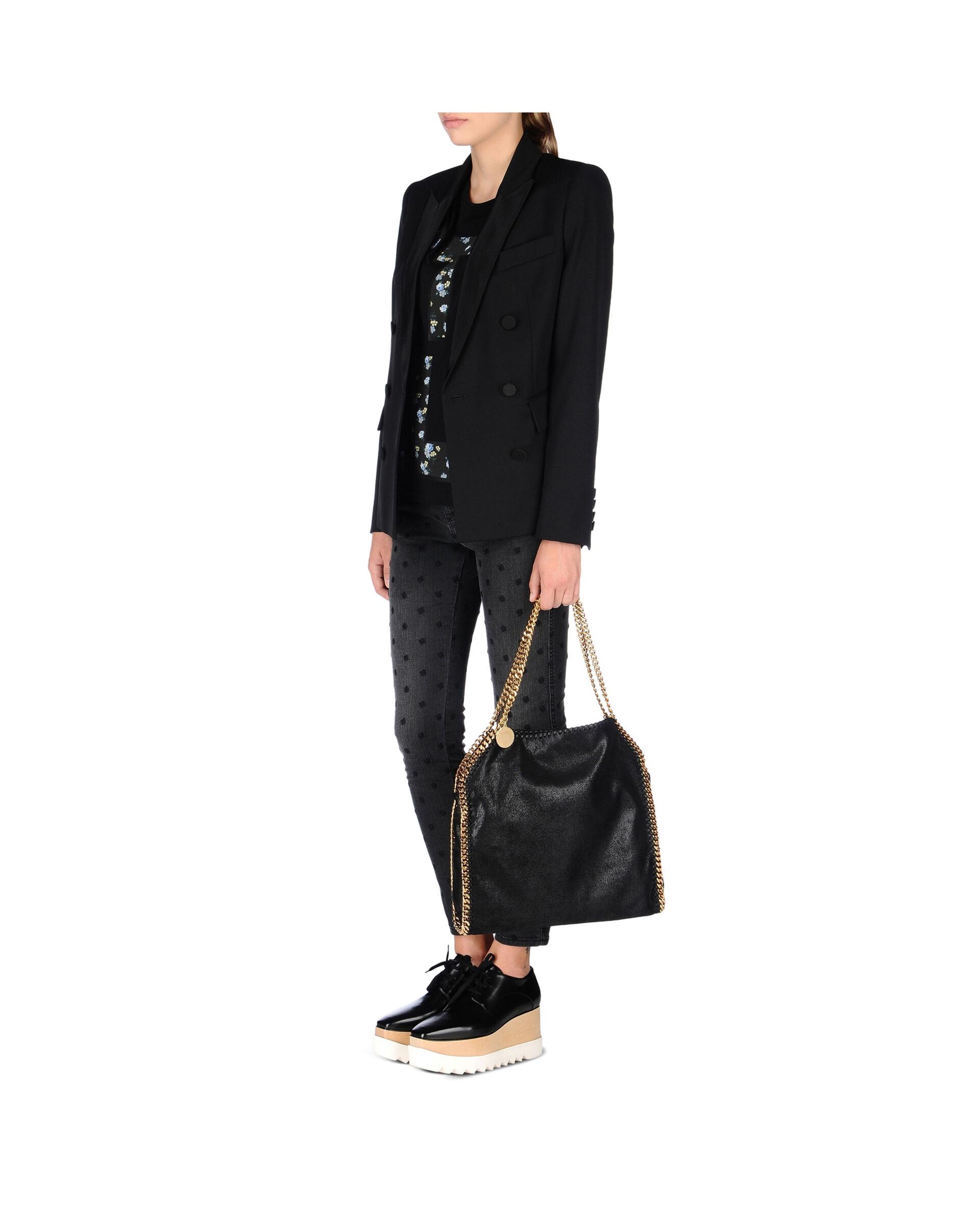 Falabella Tote Bag-Black-large image number 3