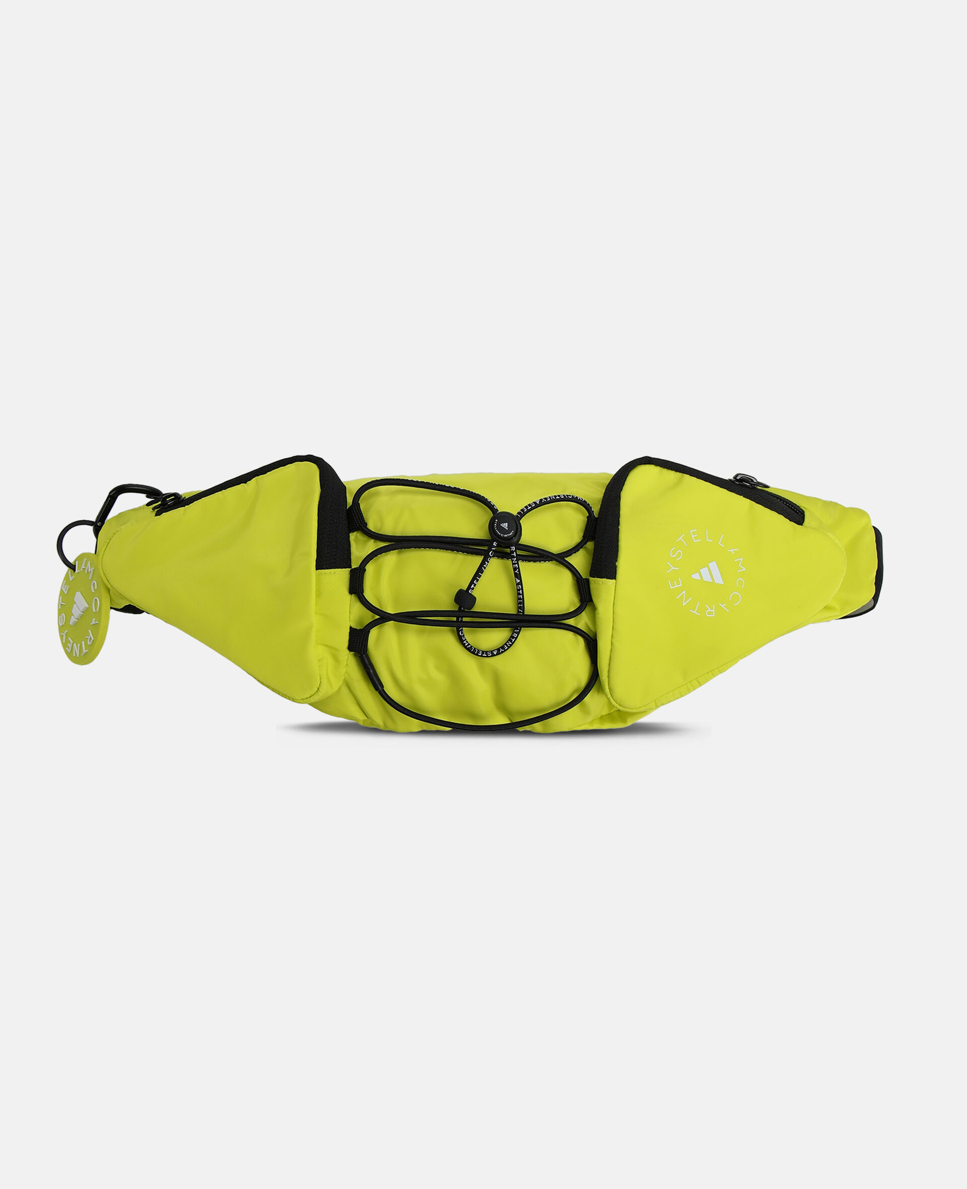 Gelbe Gürteltasche zum Laufen-Gelb-large image number 0