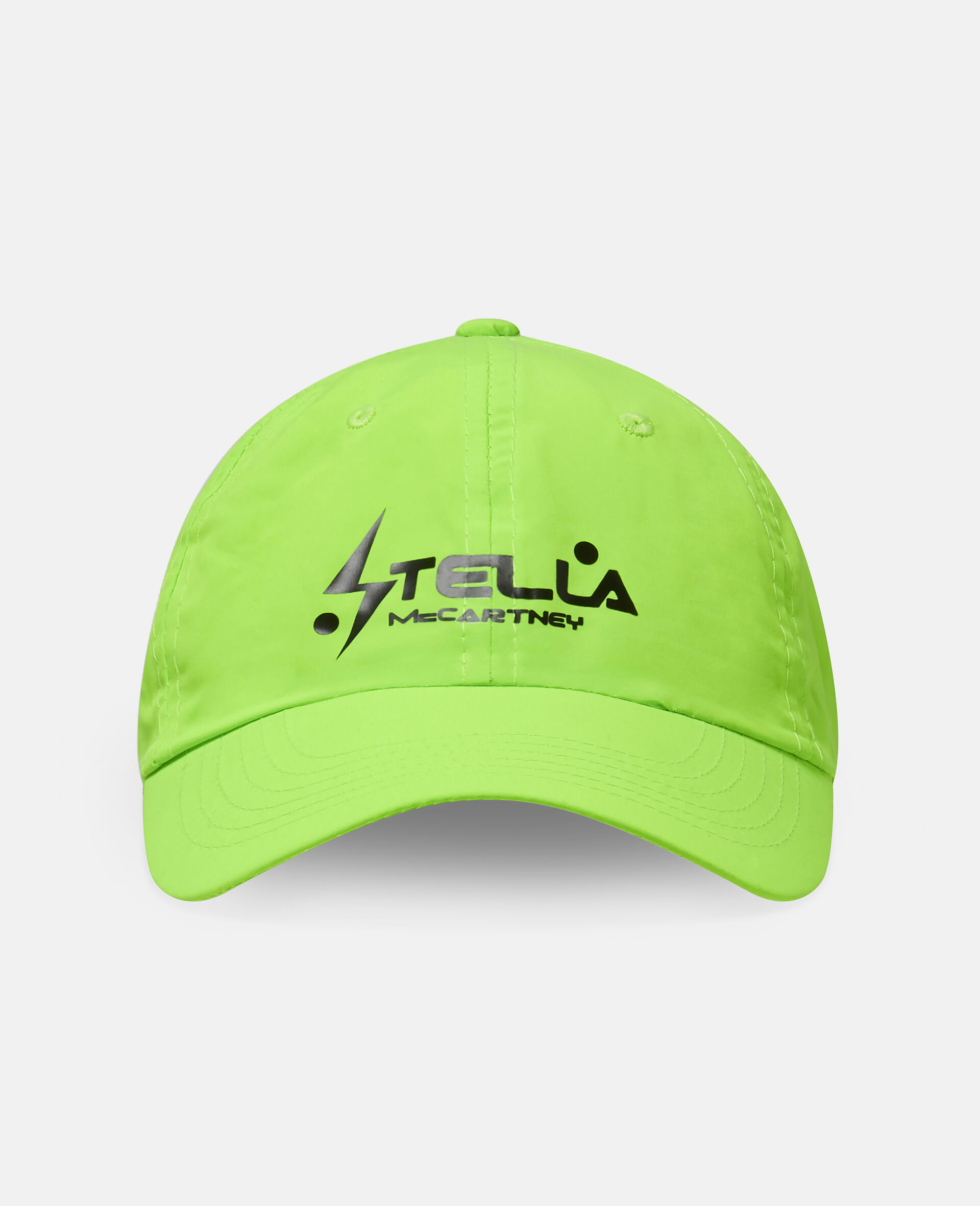 Tom Tosseyn Stella Logo Baseball Cap-Green-large image number 0