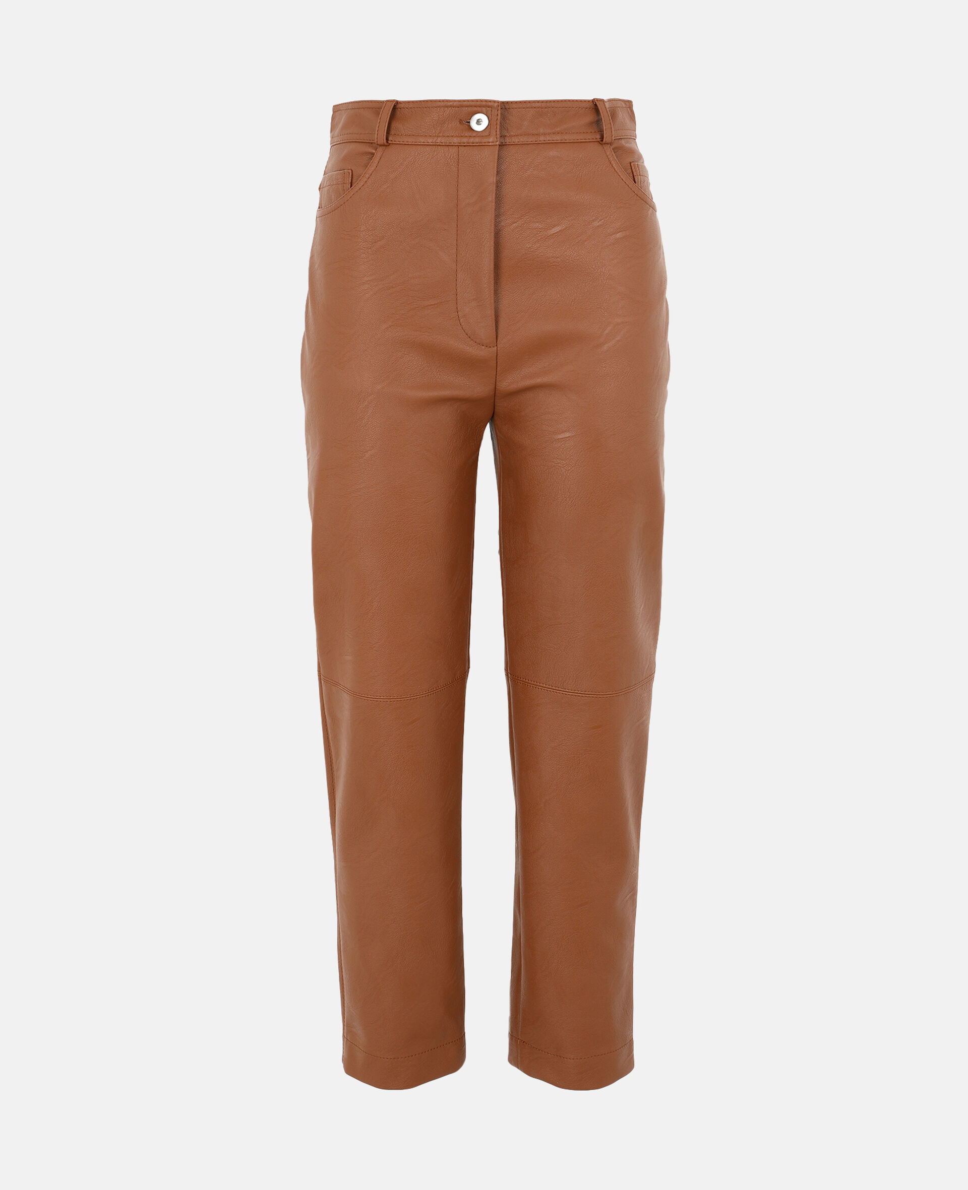Hailey Trousers -Brown-large image number 1