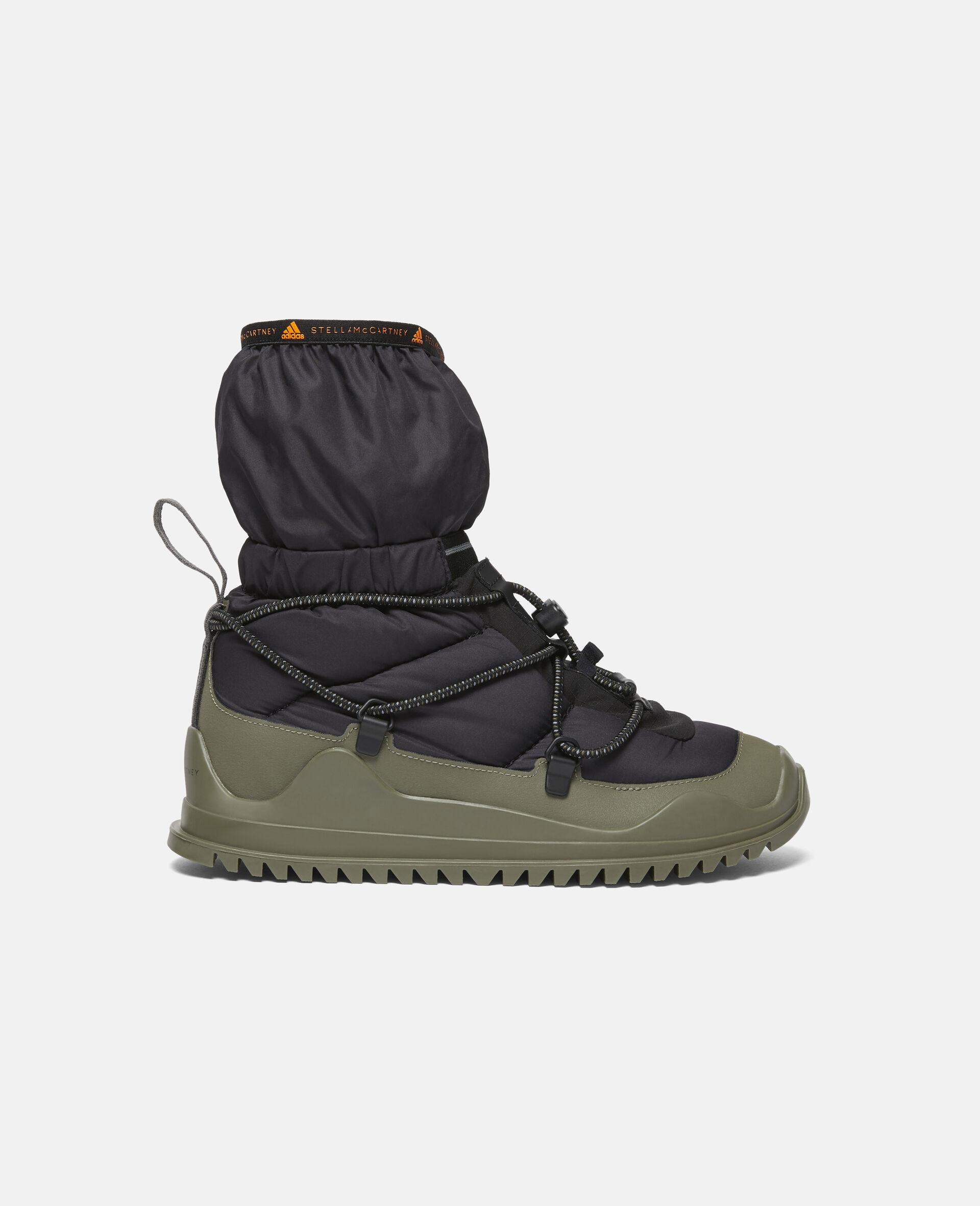 Winter Boots-Black-large image number 2