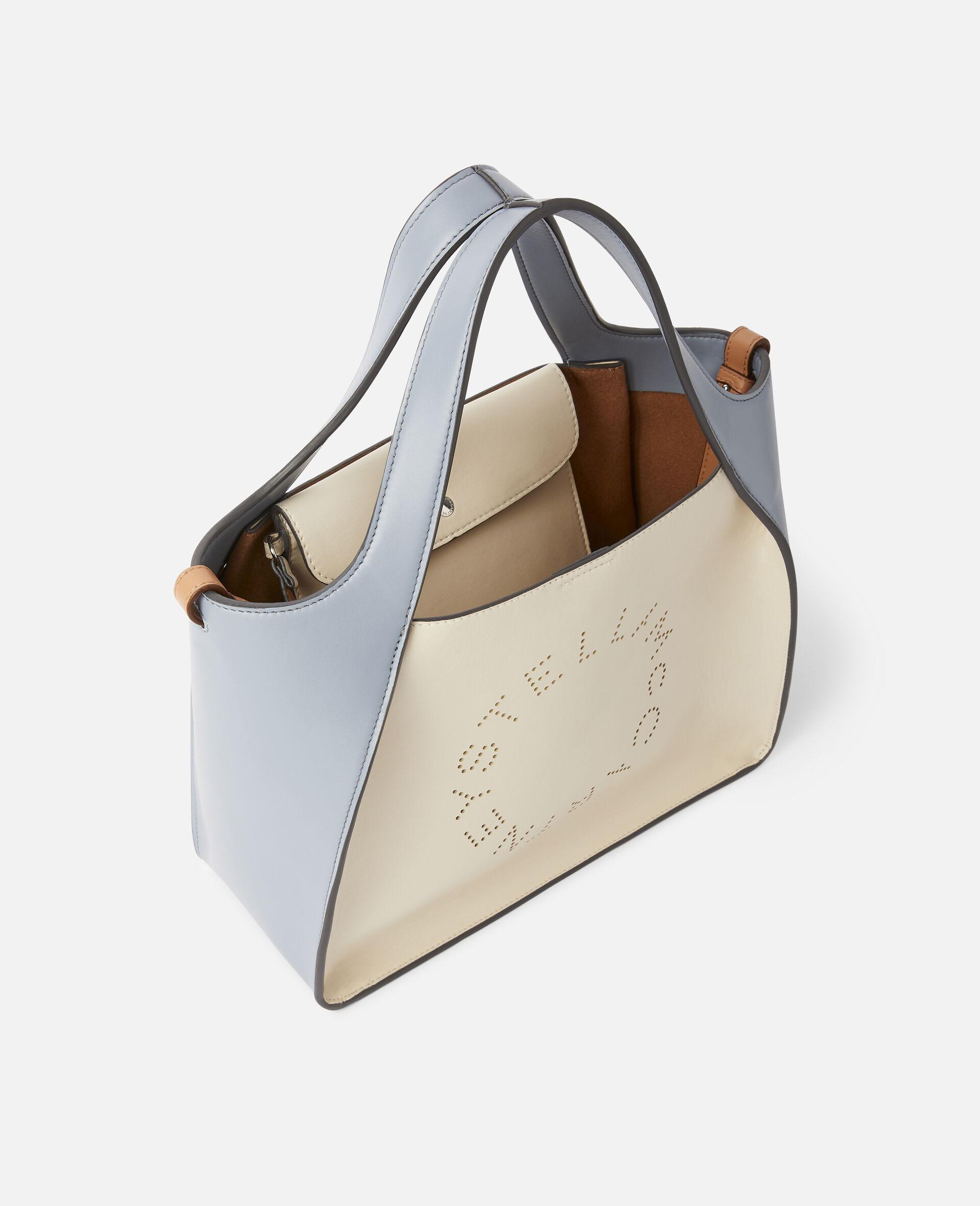 Stella Logo Crossbody Bag-Multicolour-large image number 3
