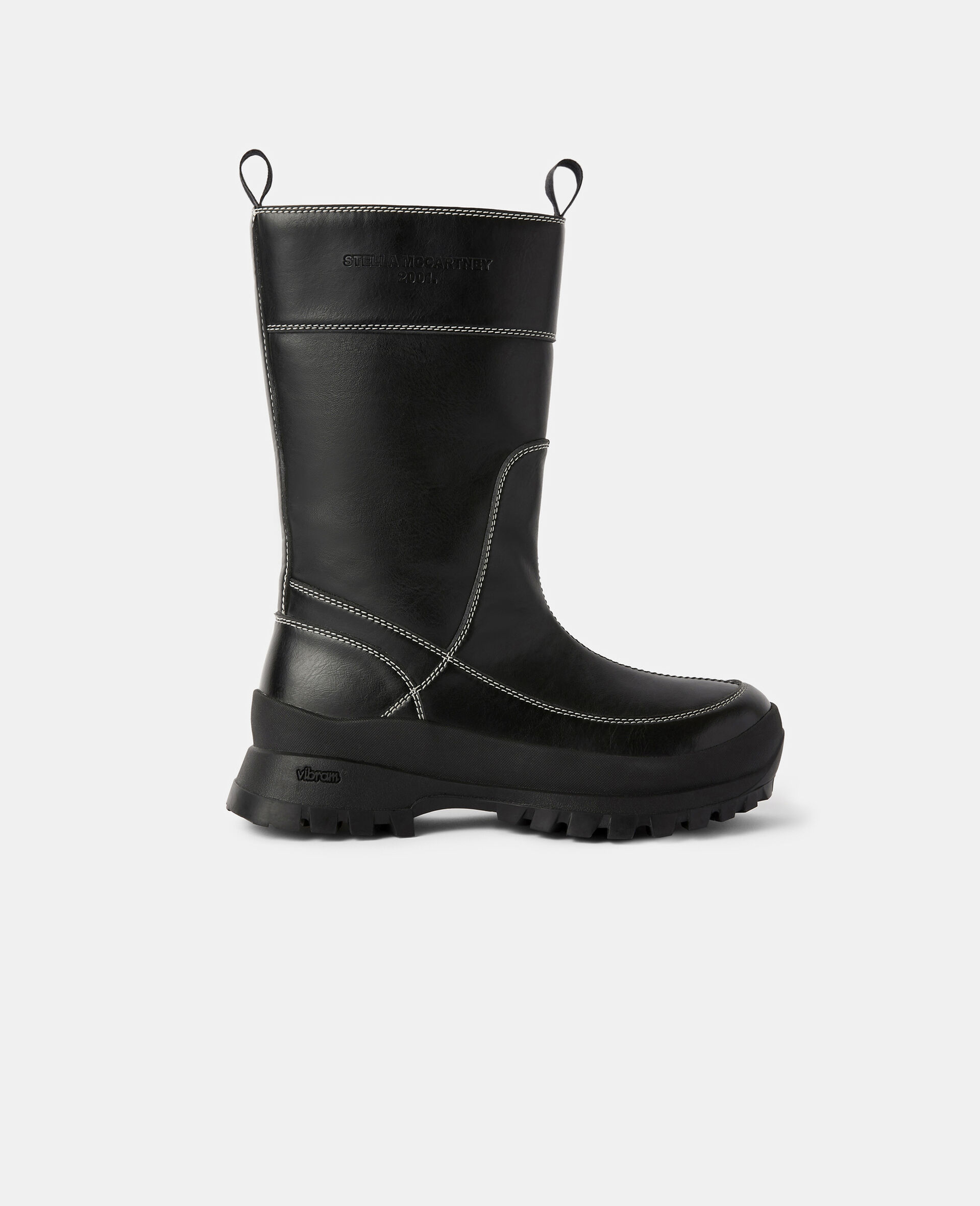 Trace Utility Boots-Black-large image number 0