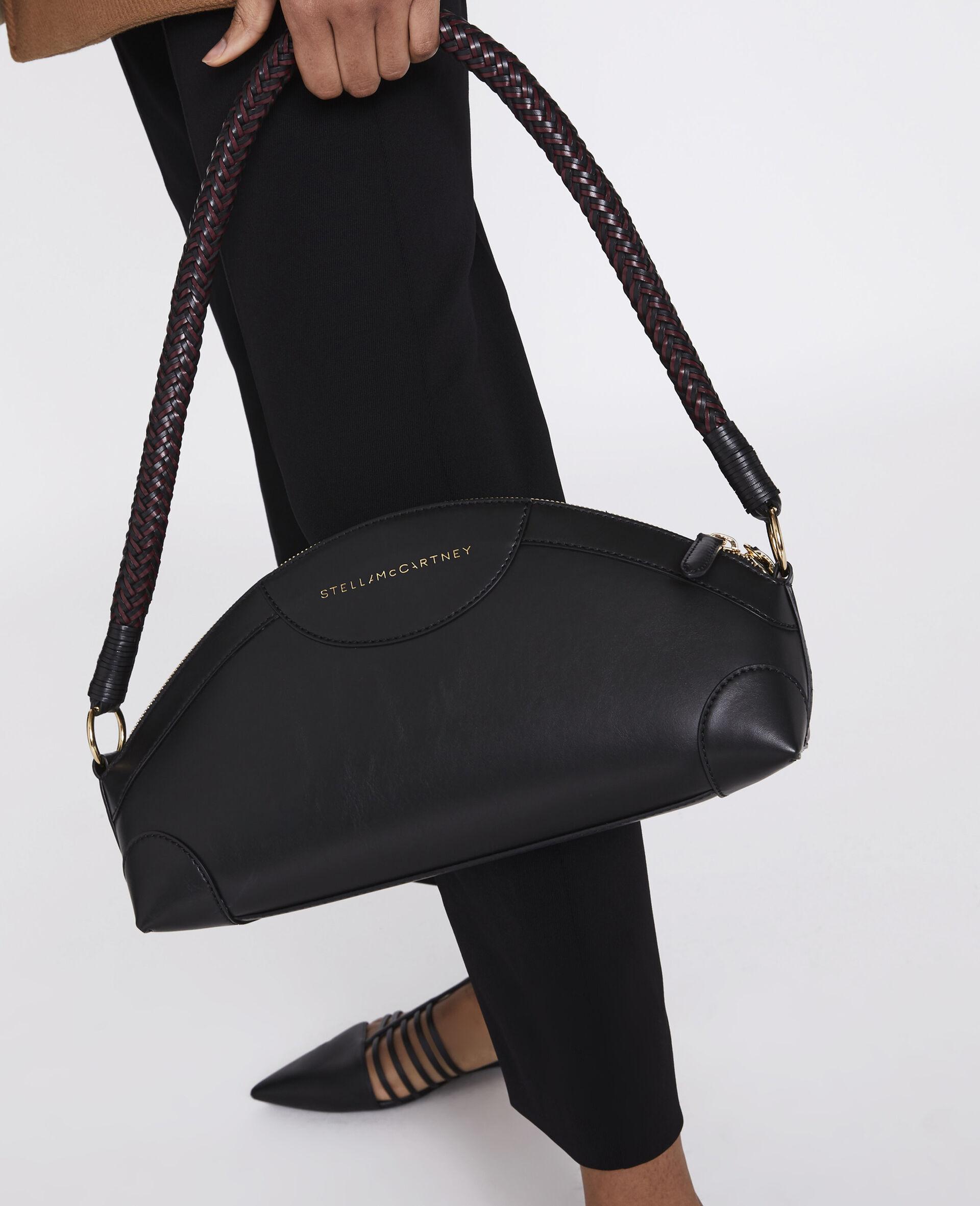 Medium Doctor Bag-Black-large image number 2