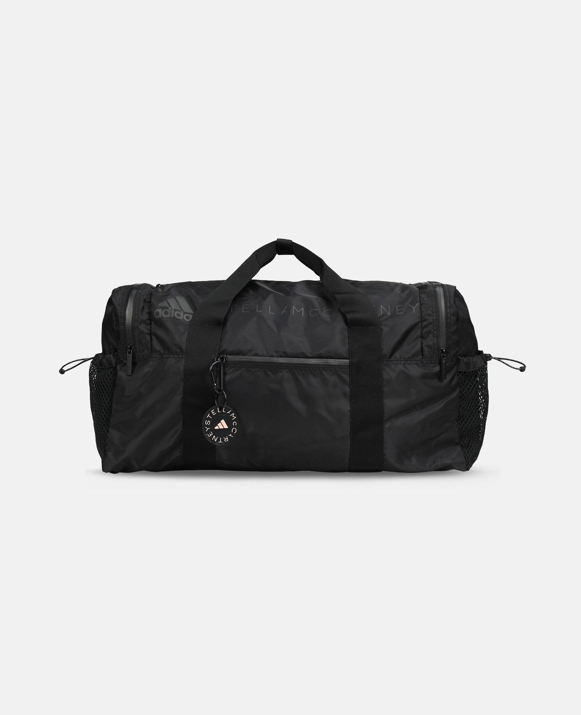 Black Squared Studio Bag-Black-large image number 0