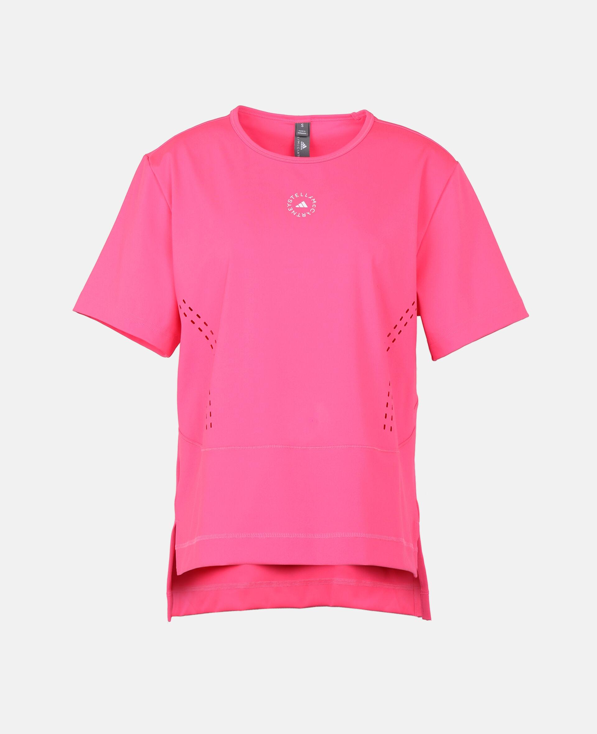TrueStrength 宽松 T恤-粉色-large image number 0