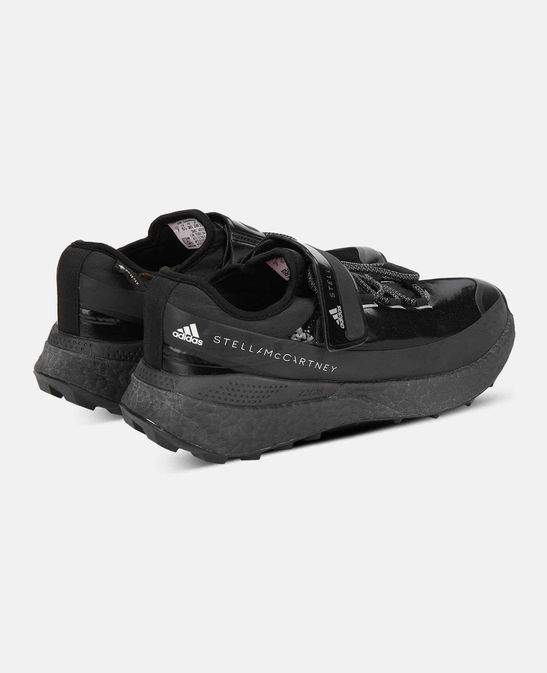 Chaussures de running Outdoor Boost rain.rdy noires -Noir-large image number 4