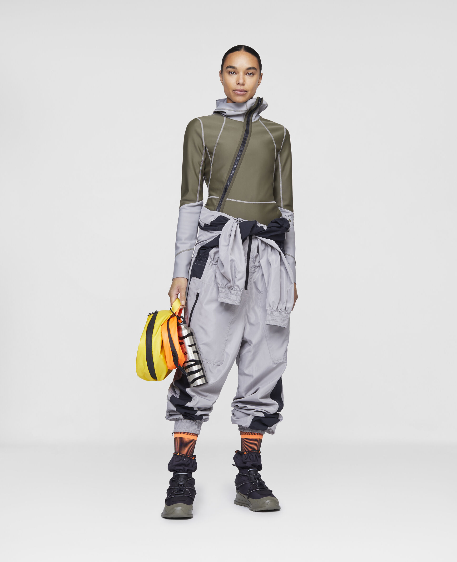 Track Top Earth Protector-Fantasia-large image number 1