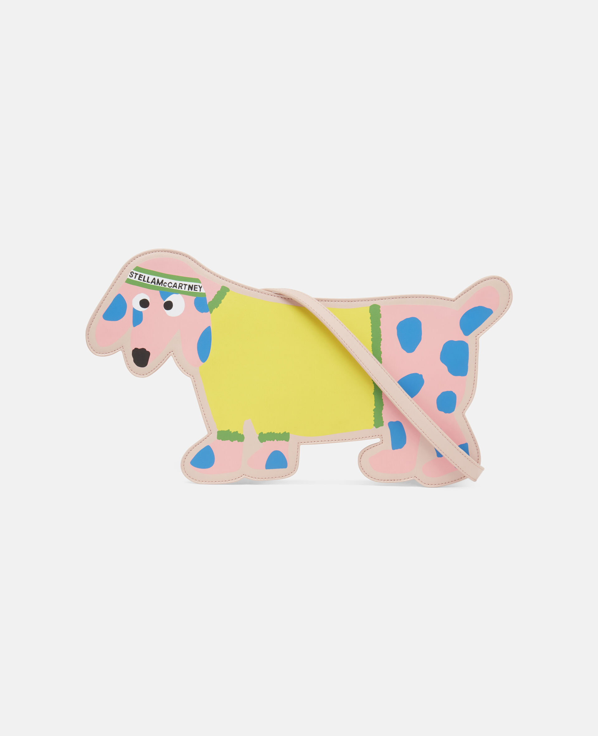 Sac porté épaule chien en Alter Mat-Fantaisie-large image number 0